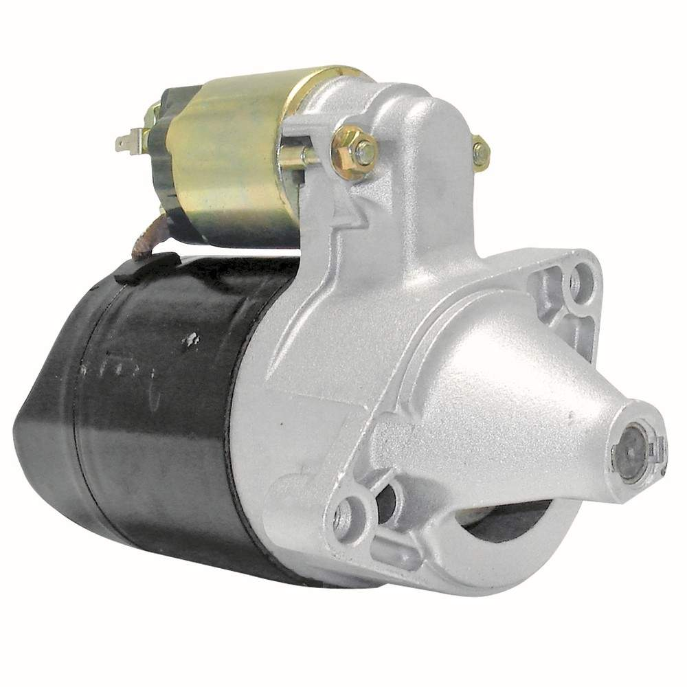 ACDELCO GOLD/PROFESSIONAL - Reman Starter Motor - DCC 336-1555