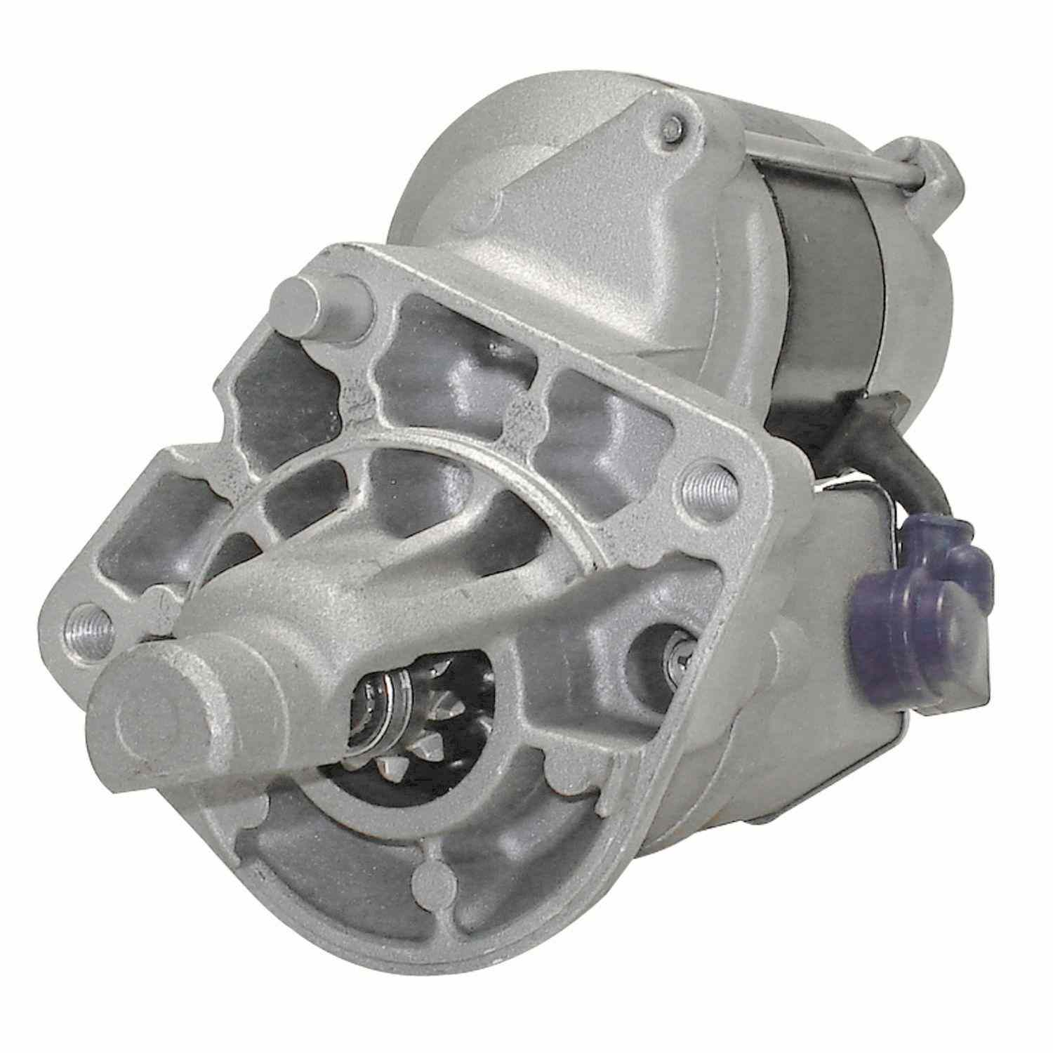 ACDELCO PROFESSIONAL - Reman Starter Motor - DCC 336-1577A