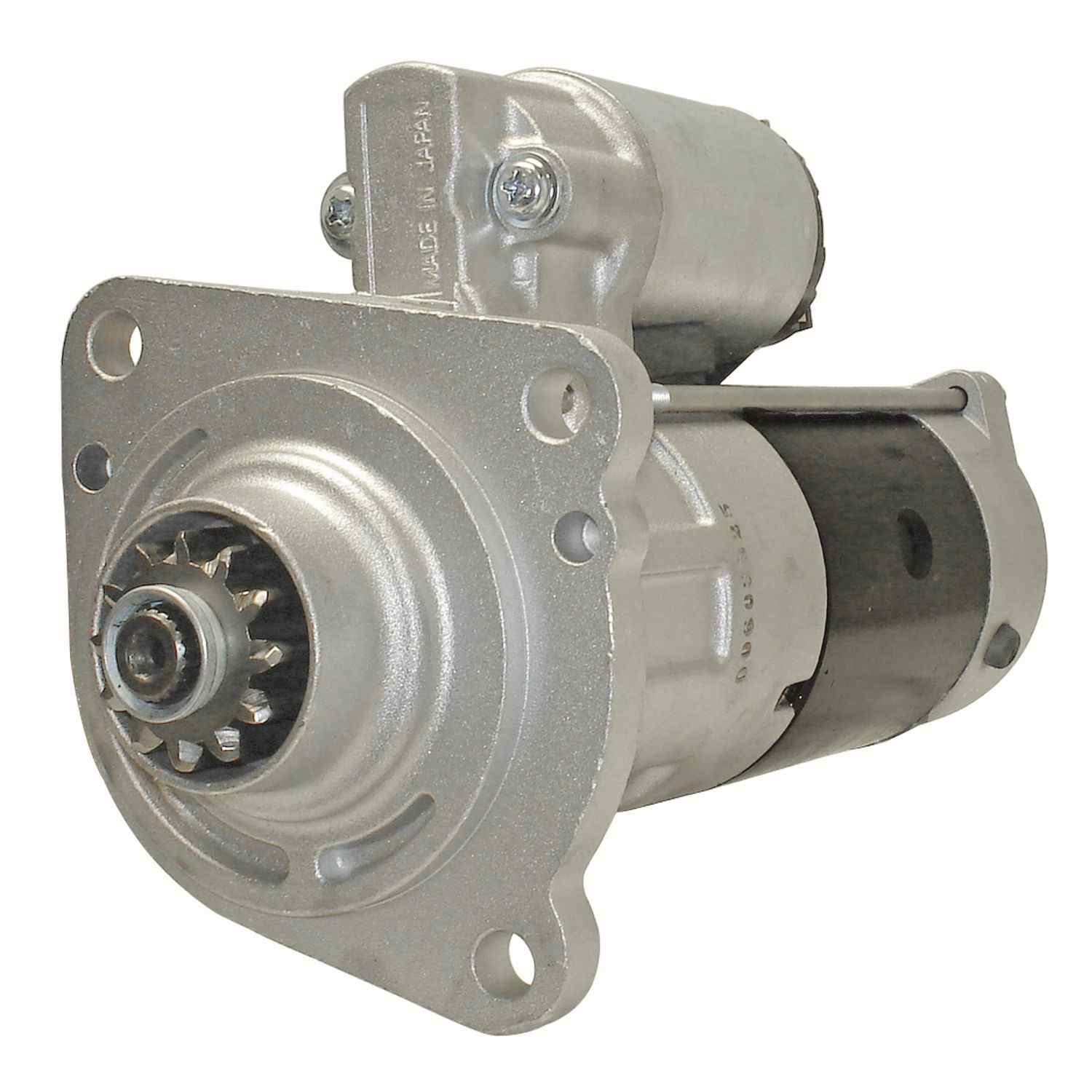 ACDELCO GOLD/PROFESSIONAL - Reman Starter Motor - DCC 336-1635A