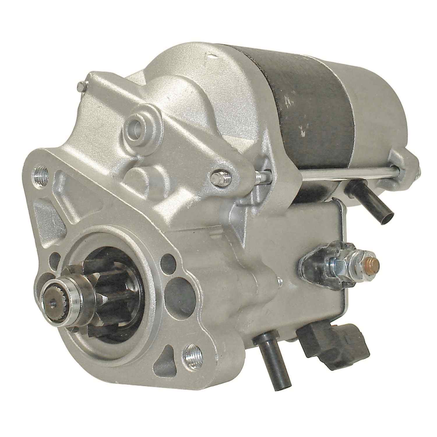 ACDELCO GOLD/PROFESSIONAL - Reman Starter Motor - DCC 336-1641