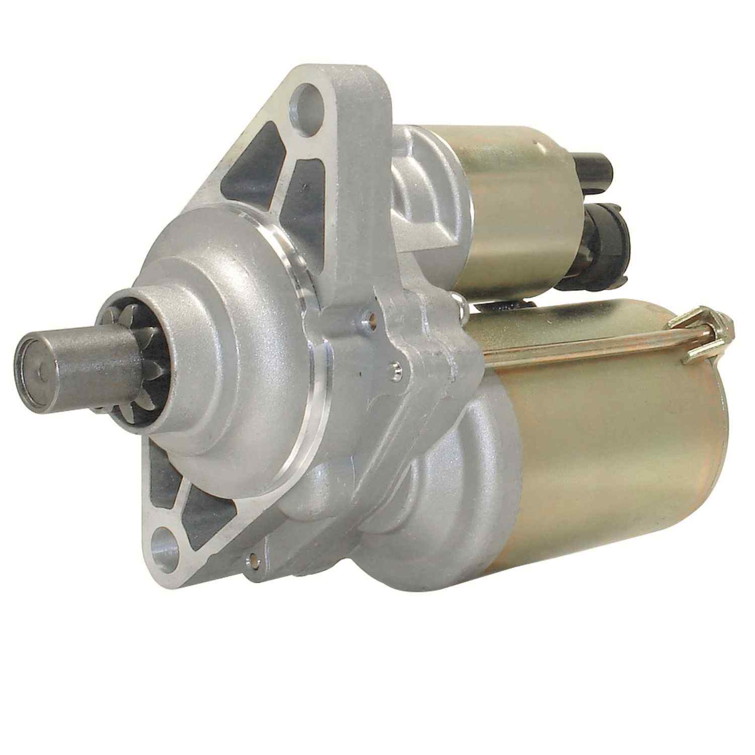 ACDELCO GOLD/PROFESSIONAL - Reman Starter Motor - DCC 336-1670A