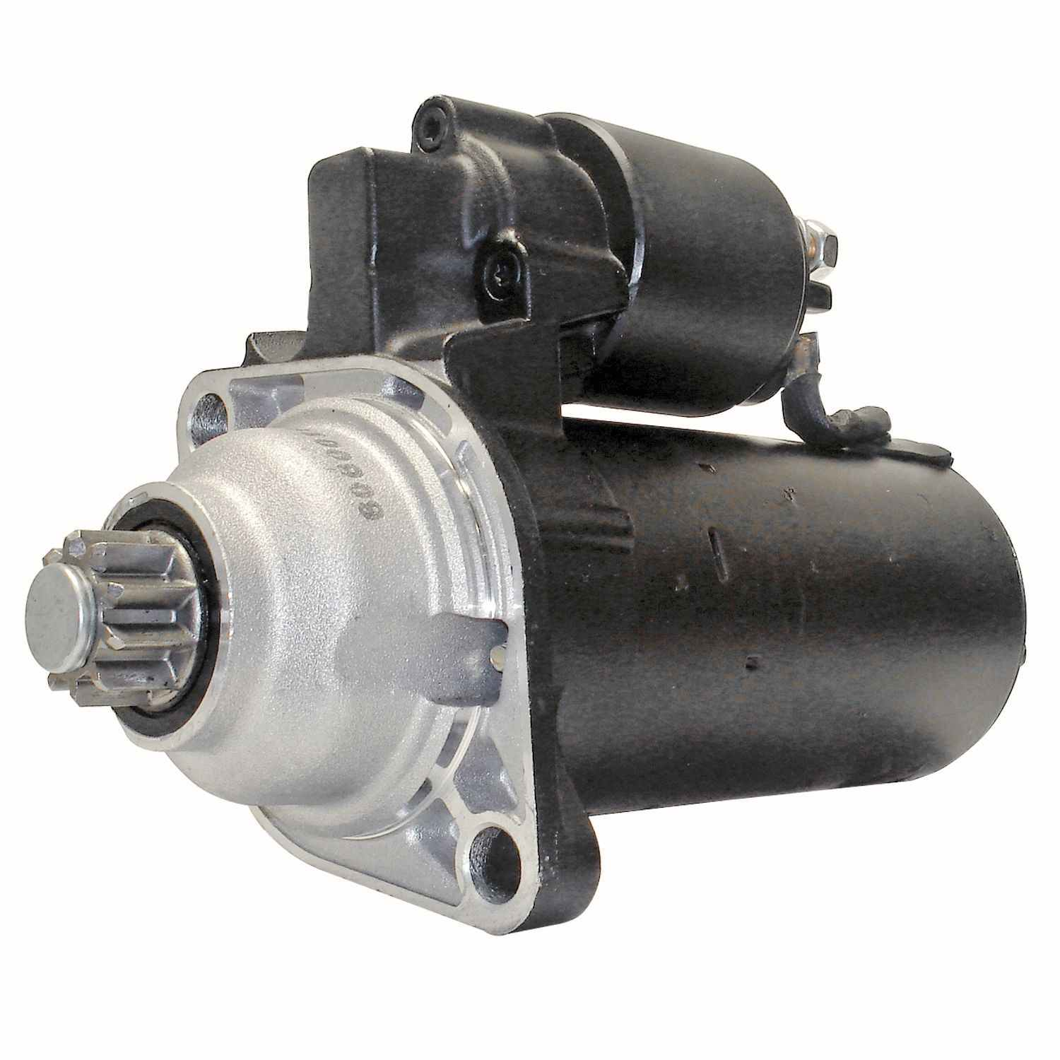 ACDELCO GOLD/PROFESSIONAL - Reman Starter Motor - DCC 336-1695