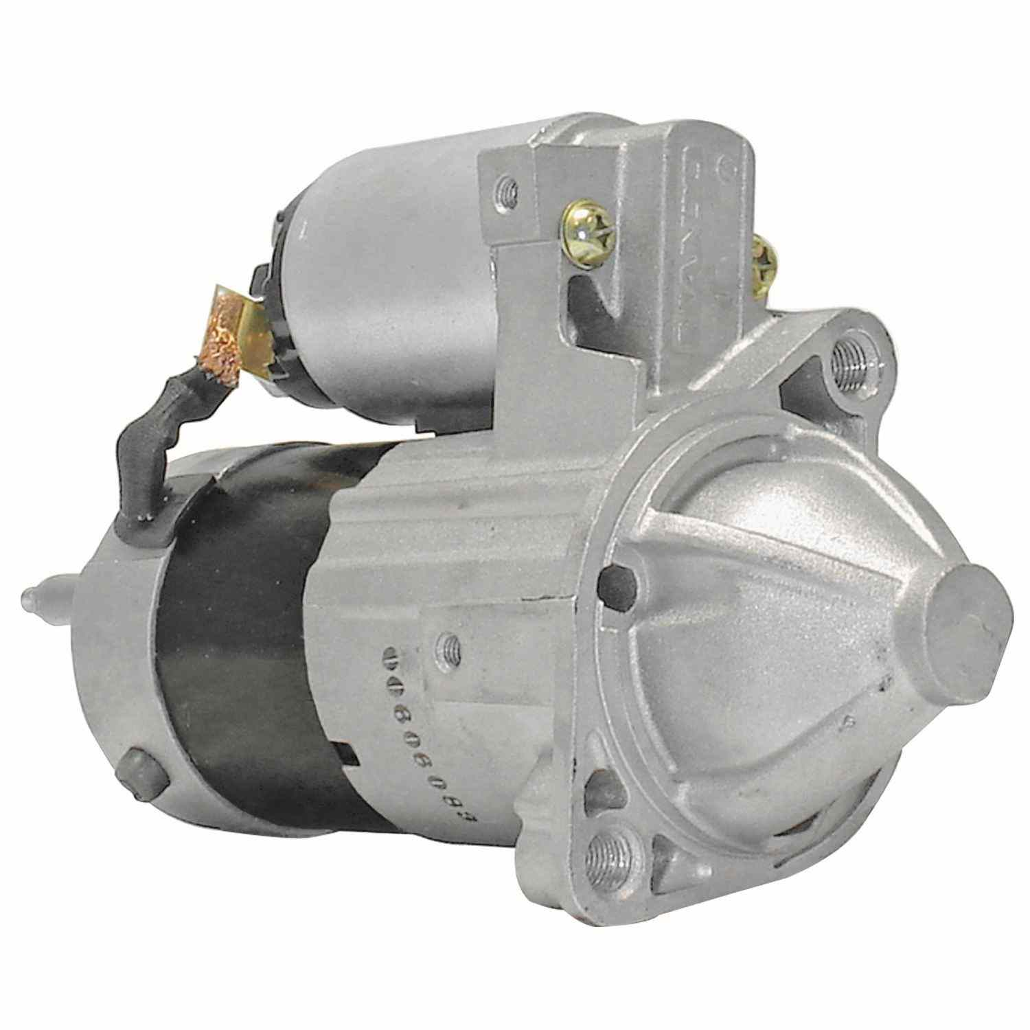 ACDELCO GOLD/PROFESSIONAL - Reman Starter Motor - DCC 336-1702