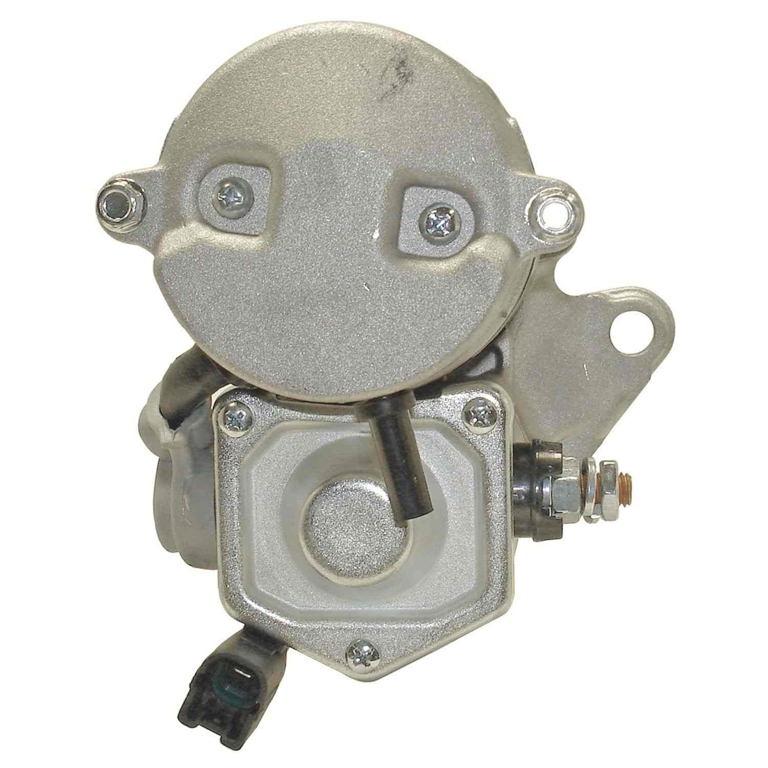 ACDELCO PROFESSIONAL - Reman Starter Motor - DCC 336-1711