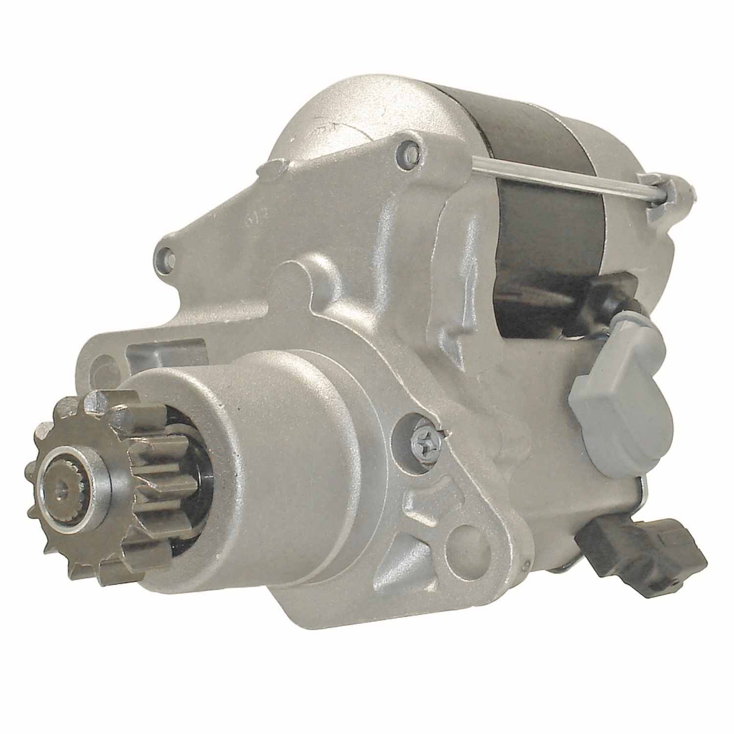 ACDELCO GOLD/PROFESSIONAL - Reman Starter Motor - DCC 336-1711