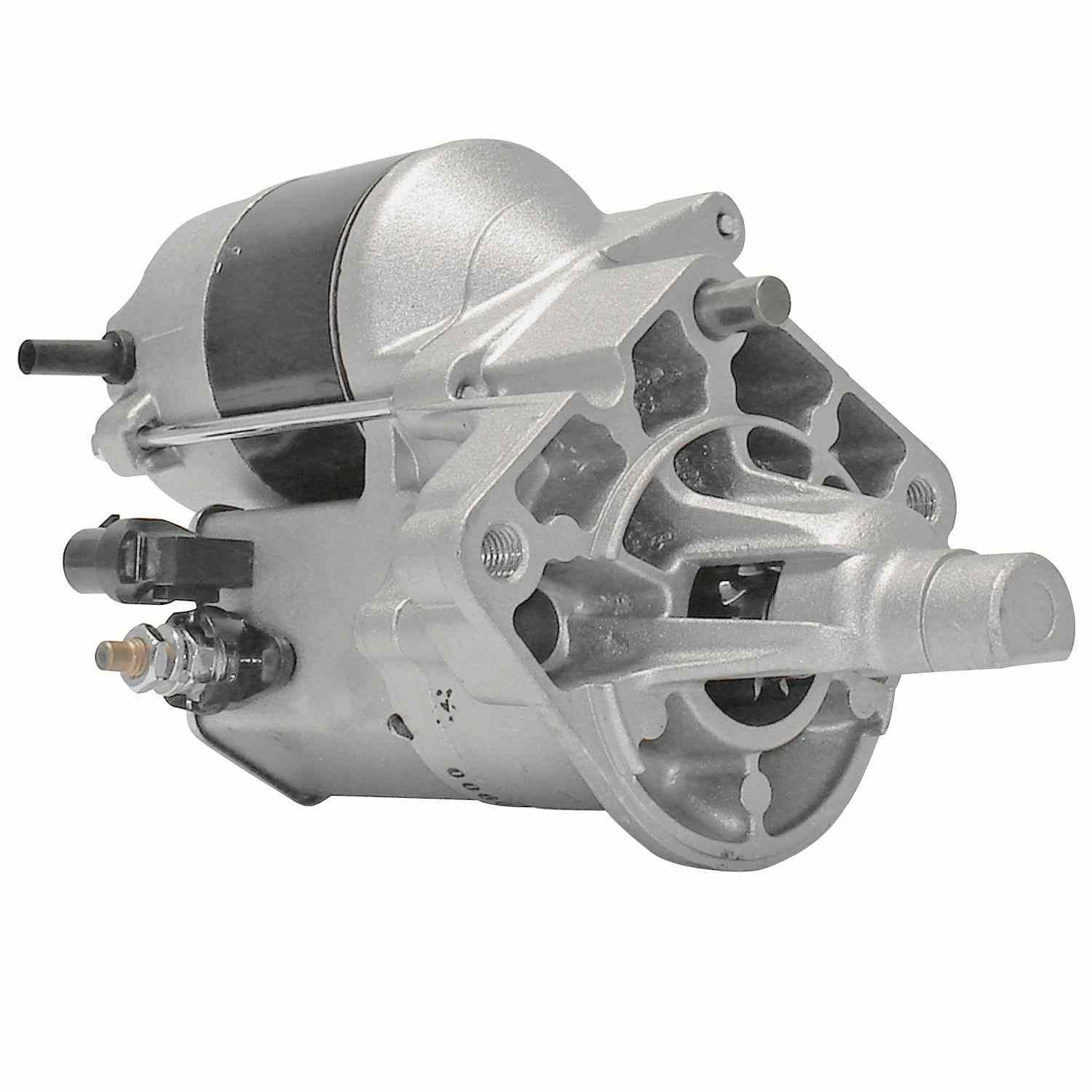 ACDELCO GOLD/PROFESSIONAL - Reman Starter Motor - DCC 336-1721A