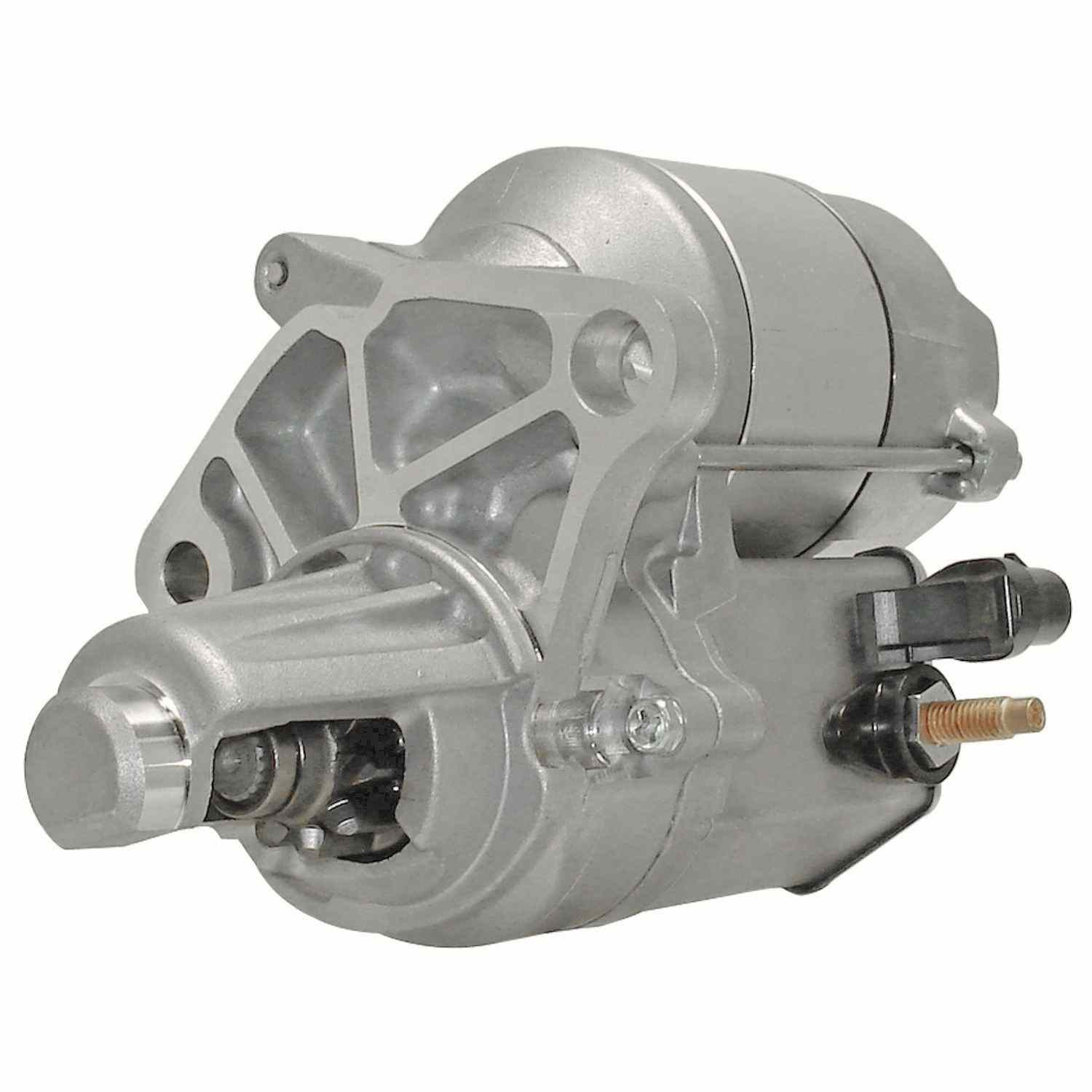 ACDELCO PROFESSIONAL - Reman Starter Motor - DCC 336-1722