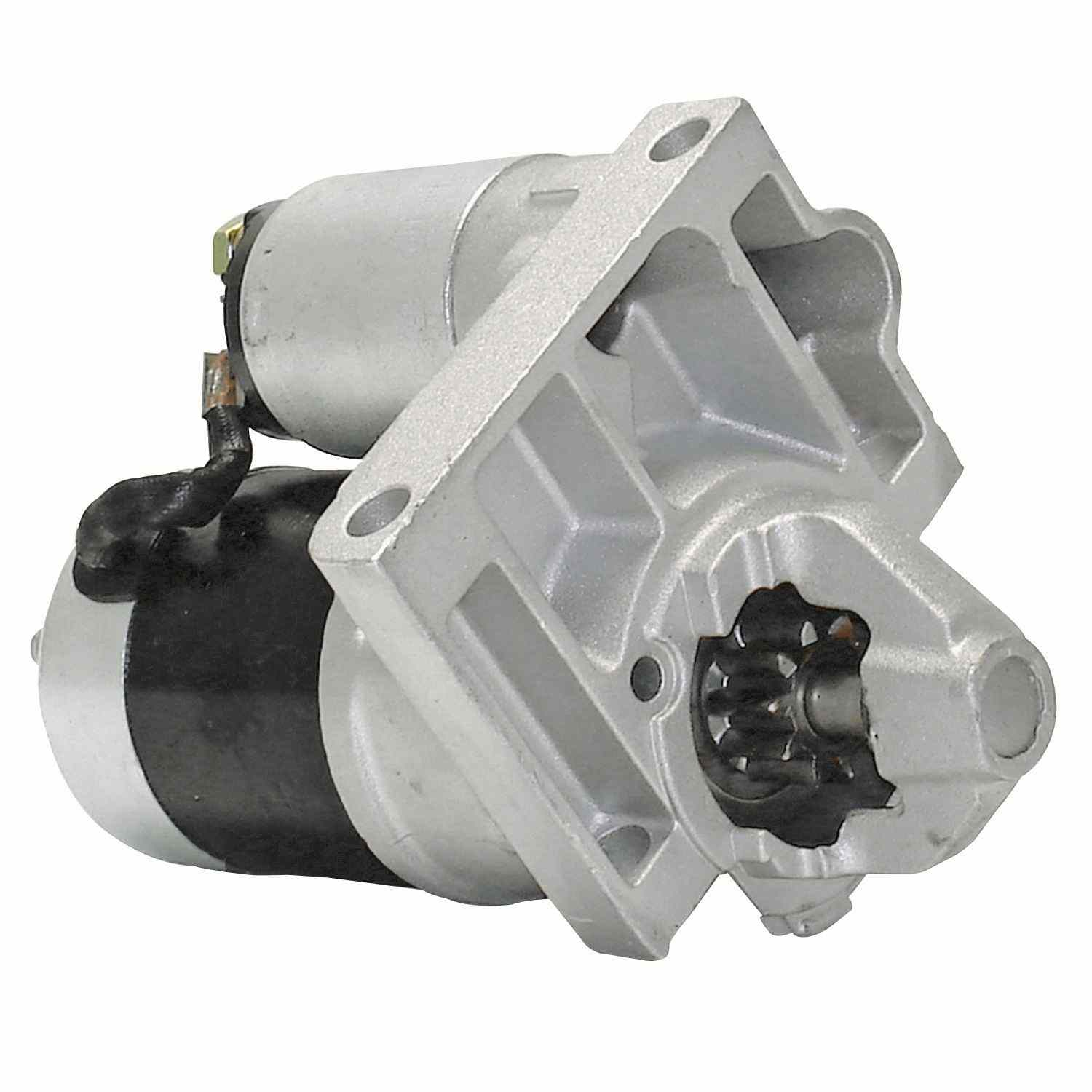 ACDELCO GOLD/PROFESSIONAL - Reman Starter Motor - DCC 336-1723