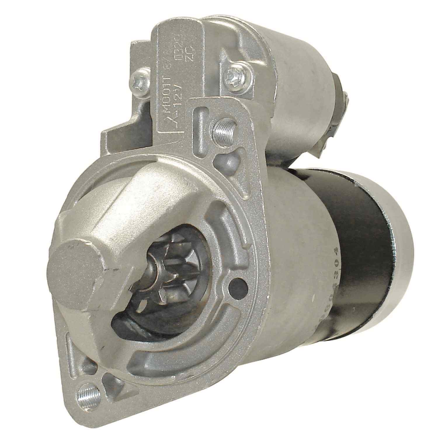 ACDELCO GOLD/PROFESSIONAL - Reman Starter Motor - DCC 336-1732