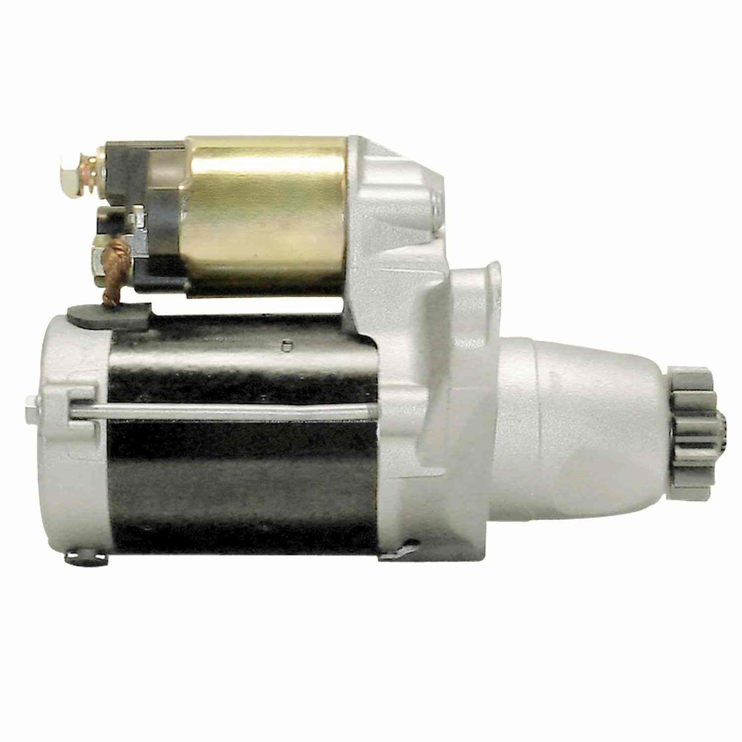 ACDELCO GOLD/PROFESSIONAL - Reman Starter Motor - DCC 336-1752A