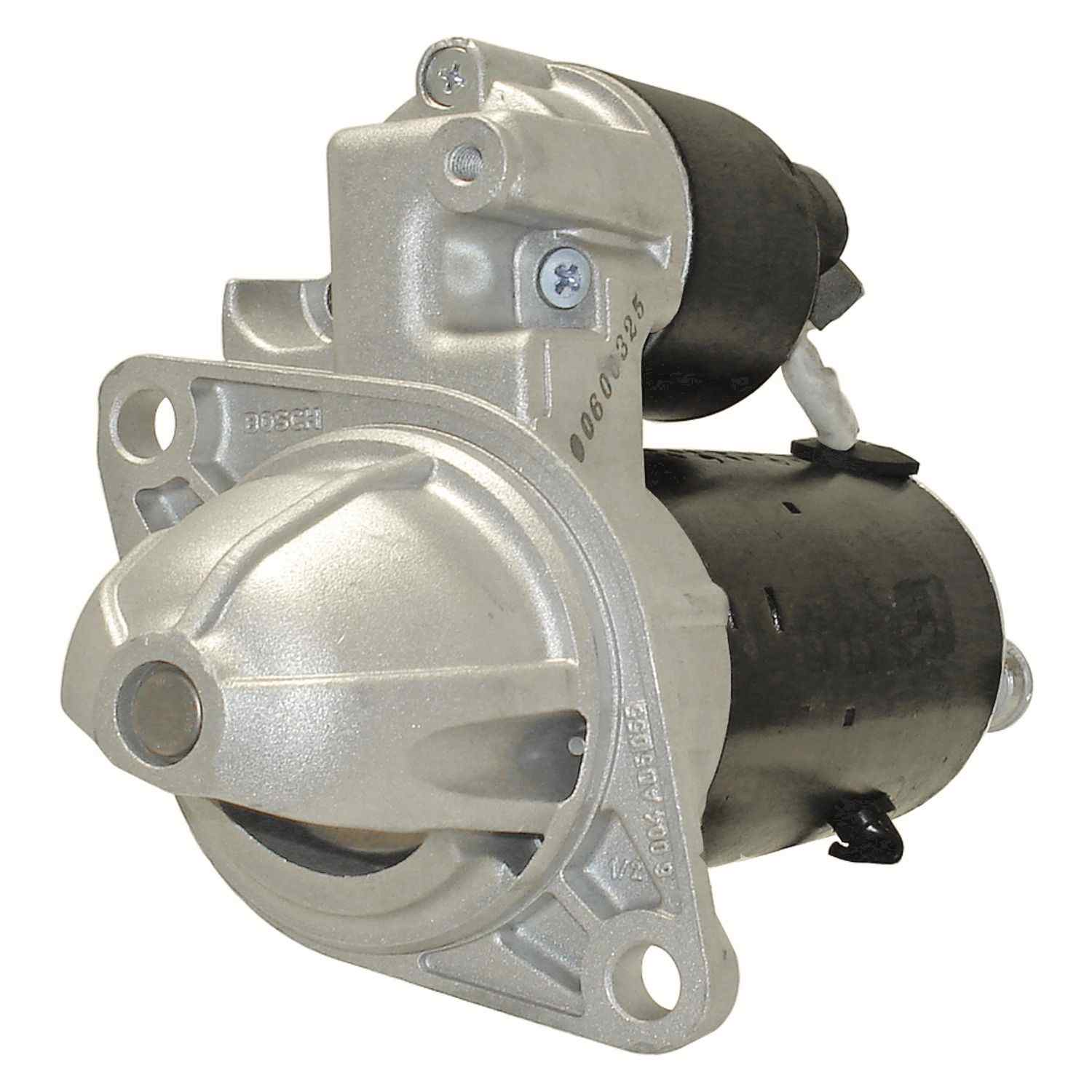 ACDELCO GOLD/PROFESSIONAL - Reman Starter Motor - DCC 336-1780