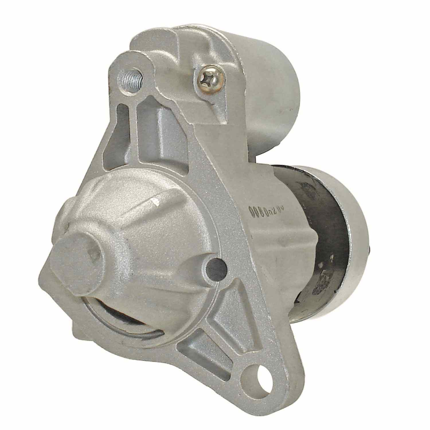 ACDELCO GOLD/PROFESSIONAL - Reman Starter Motor - DCC 336-1782