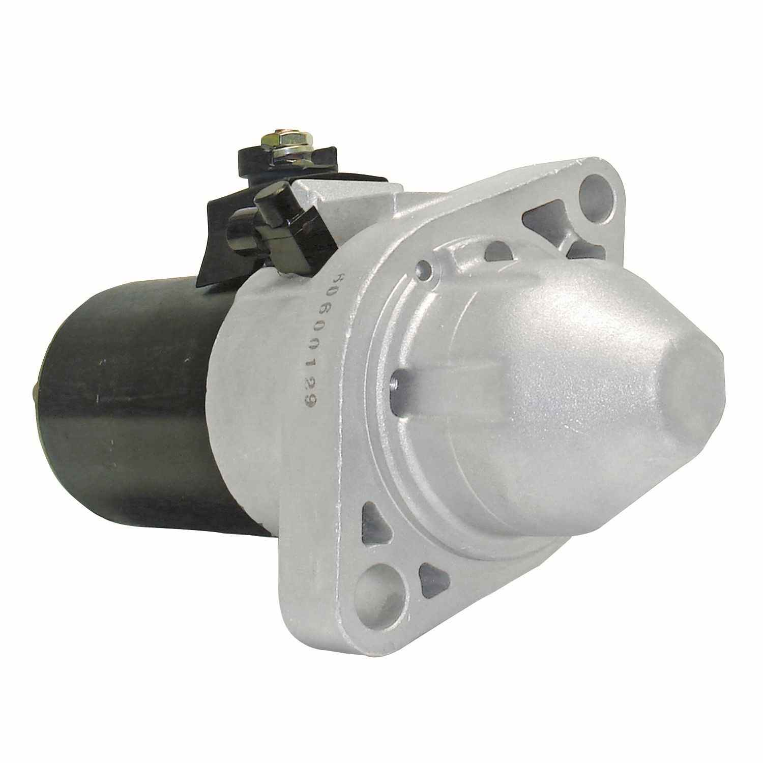 ACDELCO GOLD/PROFESSIONAL - Reman Starter Motor - DCC 336-1783