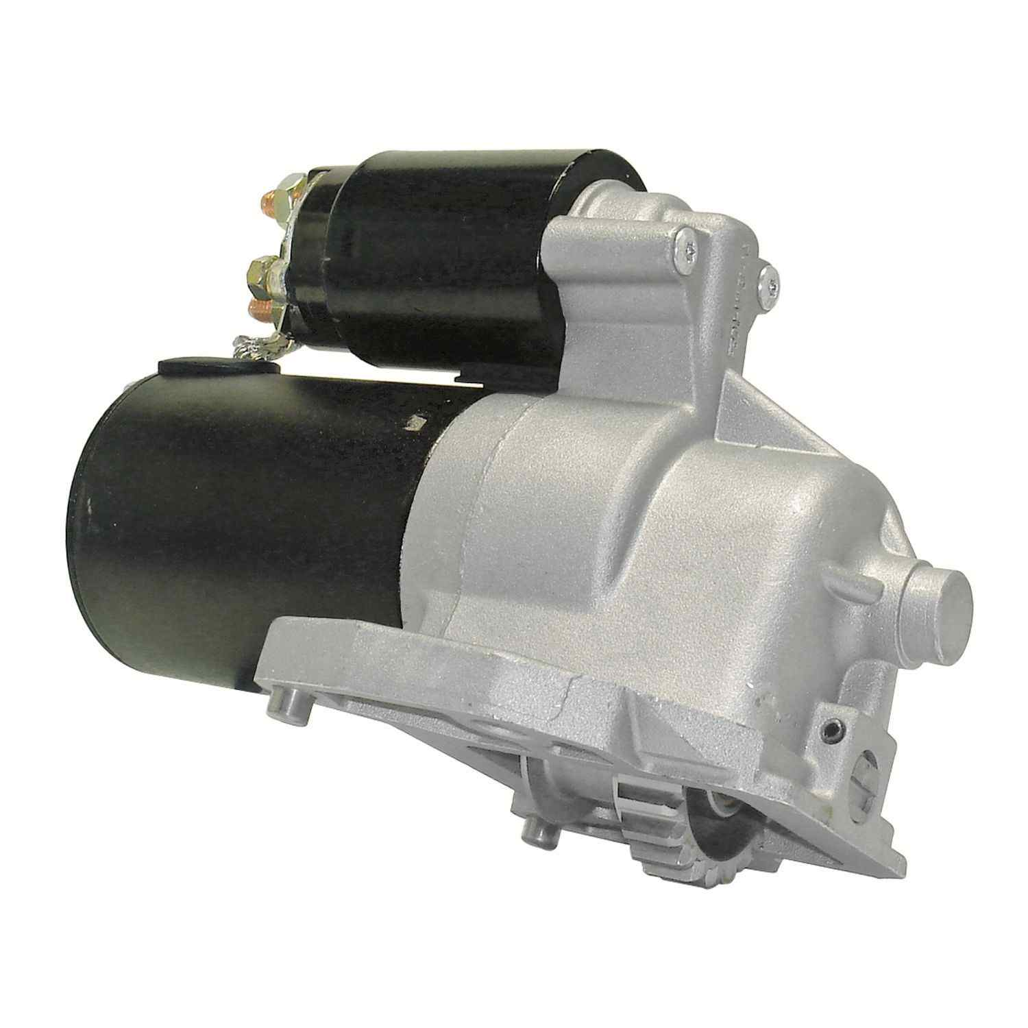 ACDELCO GOLD/PROFESSIONAL - Reman Starter Motor - DCC 336-1806