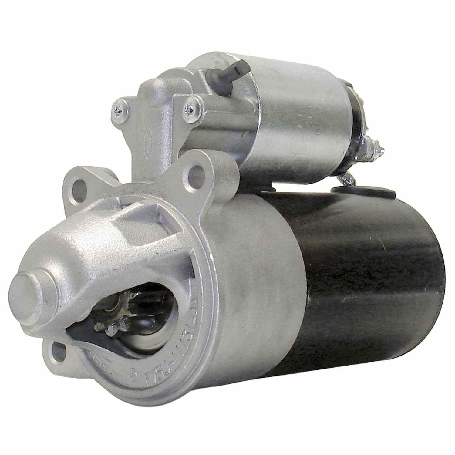ACDELCO GOLD/PROFESSIONAL - Reman Starter Motor - DCC 336-1808A