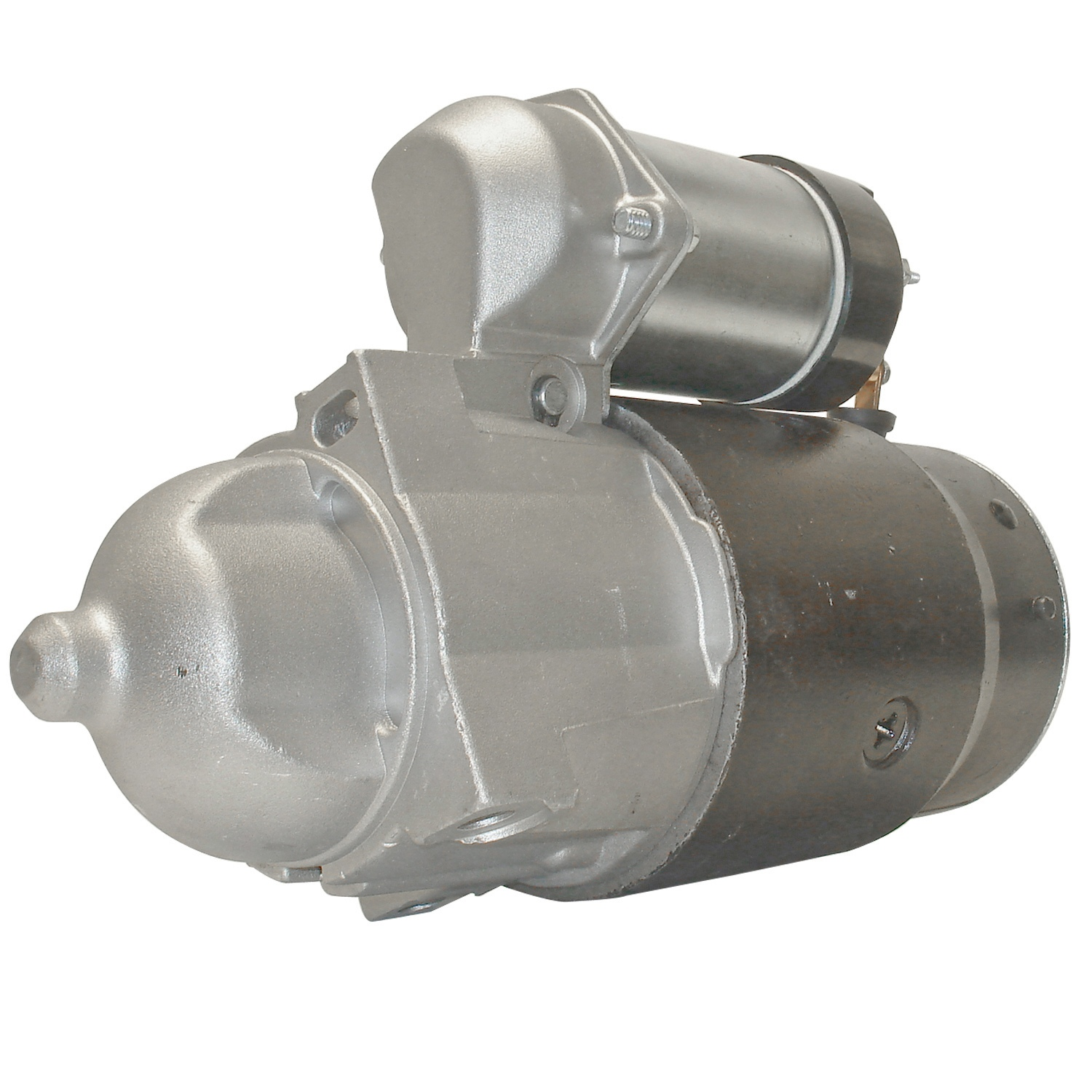 ACDELCO GOLD/PROFESSIONAL - Reman Starter Motor - DCC 336-1822