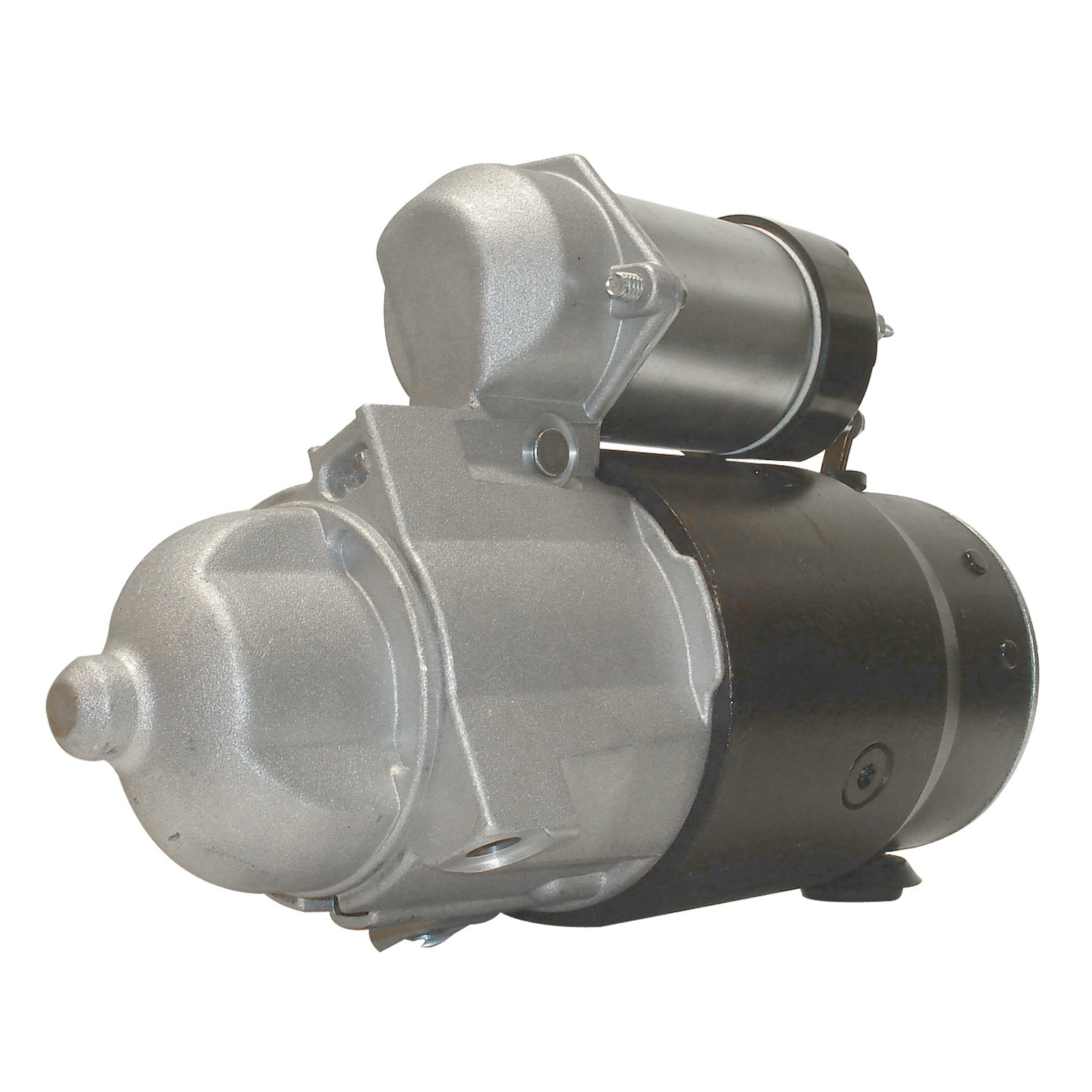 ACDELCO GOLD/PROFESSIONAL - Reman Starter Motor - DCC 336-1824