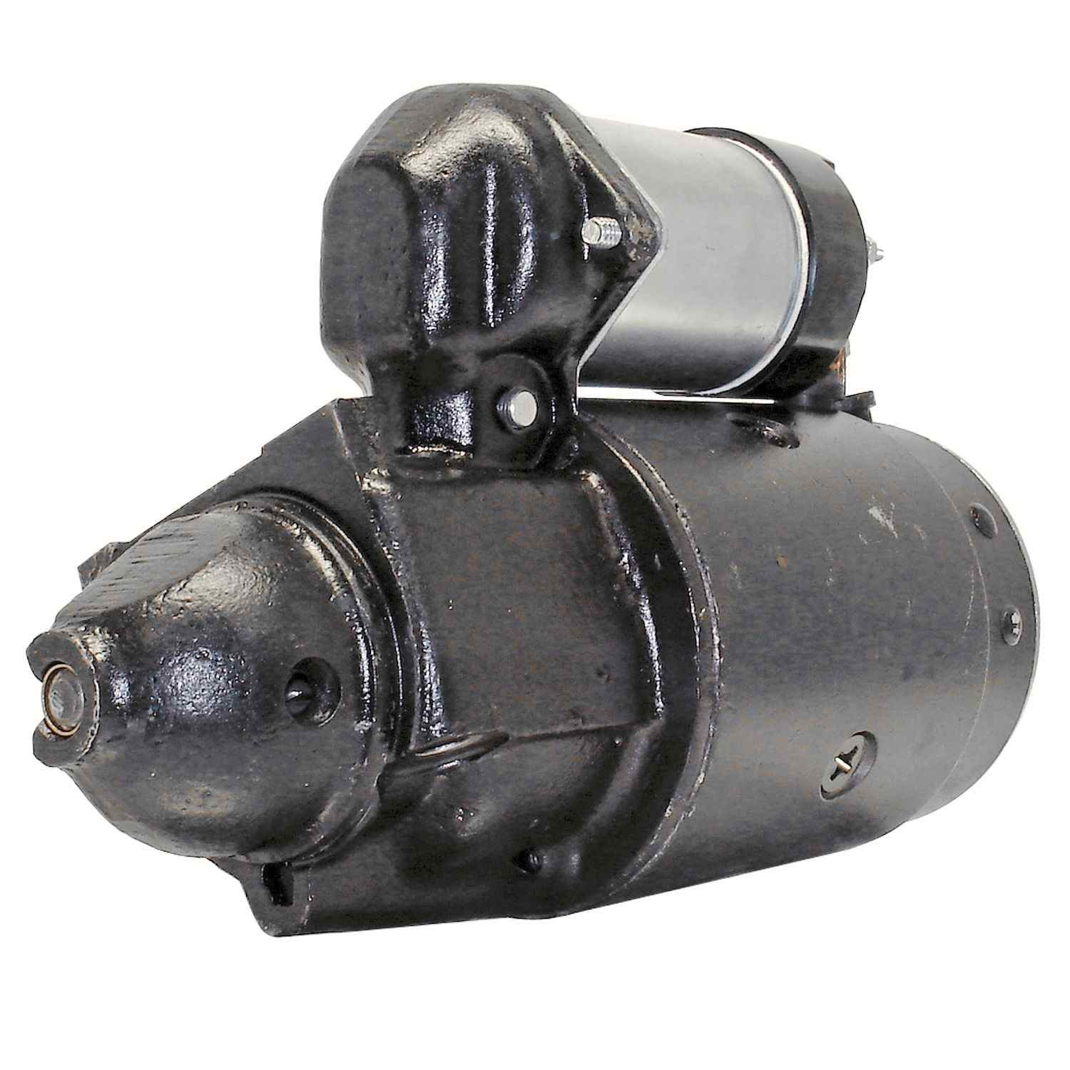 ACDELCO GOLD/PROFESSIONAL - Reman Starter Motor - DCC 336-1836