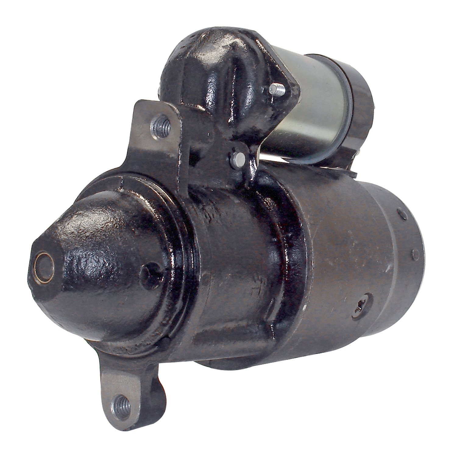 ACDELCO GOLD/PROFESSIONAL - Reman Starter Motor - DCC 336-1845