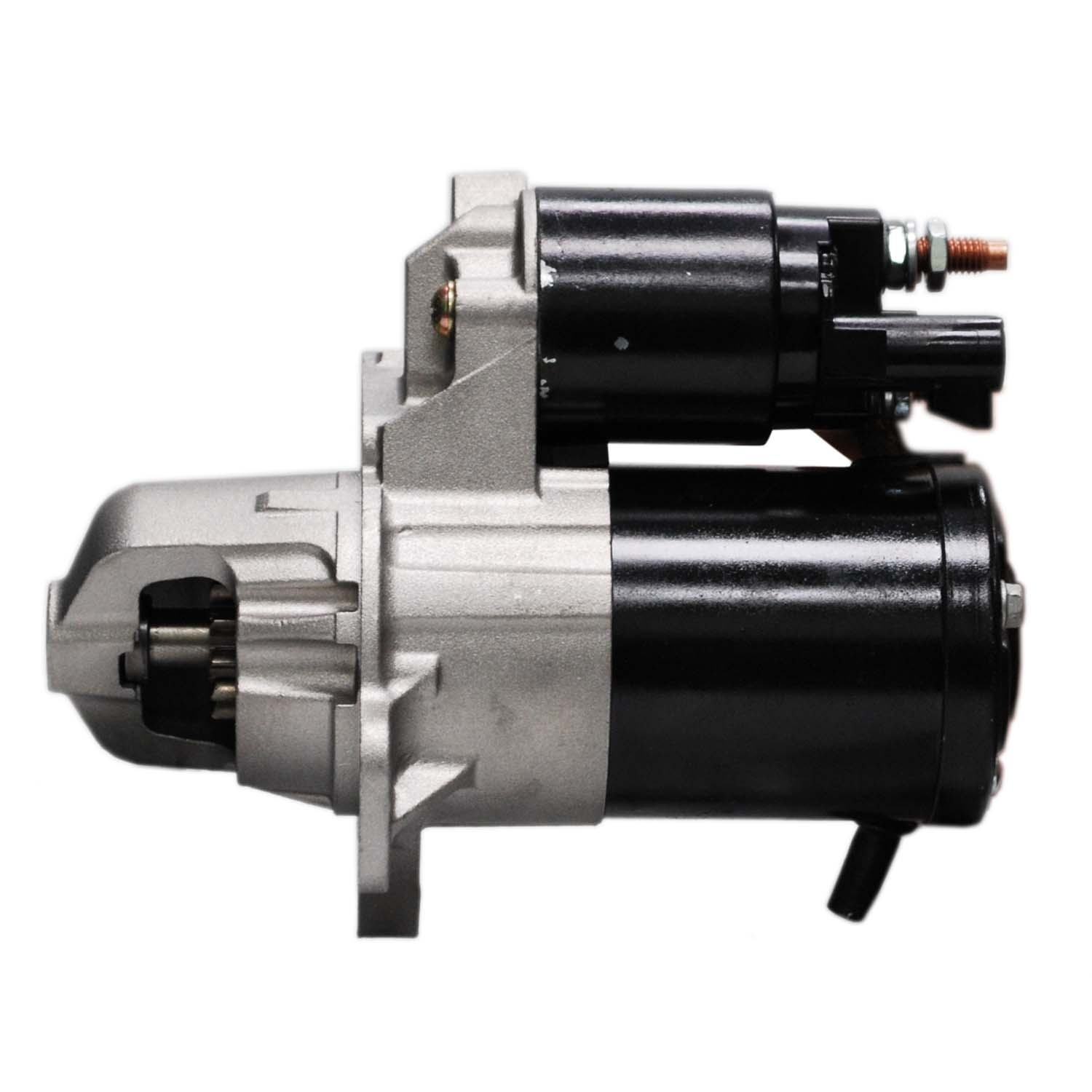ACDELCO GOLD/PROFESSIONAL - Reman Starter Motor - DCC 336-2088A