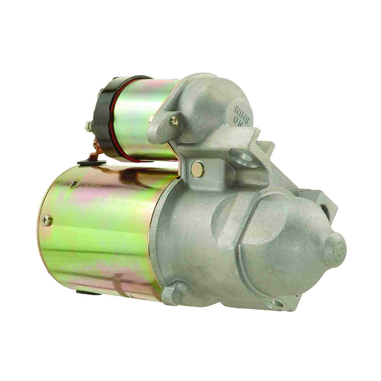 ACDELCO GOLD/PROFESSIONAL - Starter Motor - DCC 337-1009