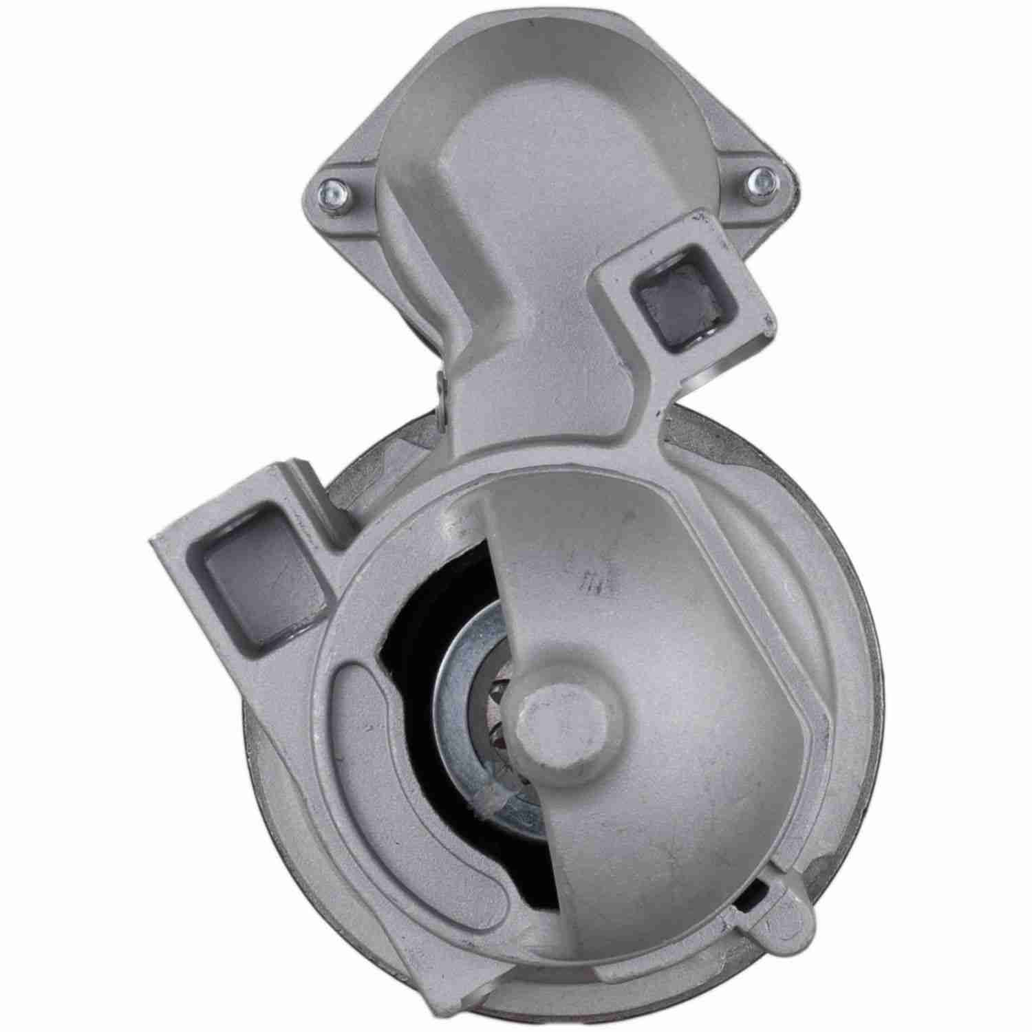 ACDELCO PROFESSIONAL - Starter Motor - DCC 337-1015