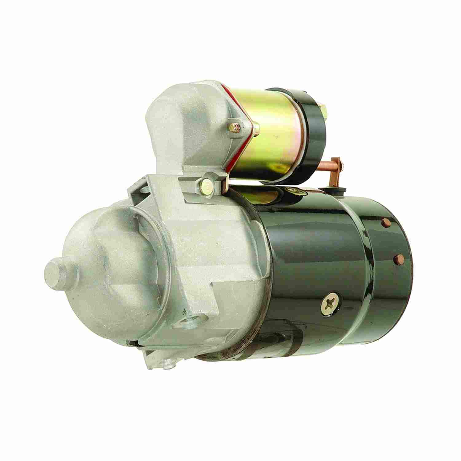 ACDELCO GOLD/PROFESSIONAL - Starter Motor - DCC 337-1016