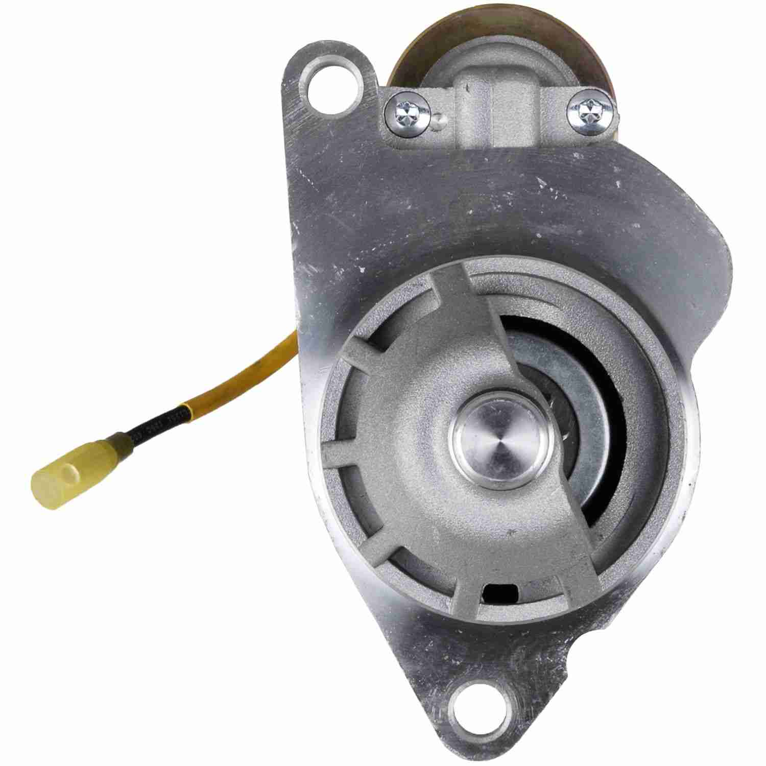 ACDELCO GOLD/PROFESSIONAL - Starter Motor - DCC 337-1035