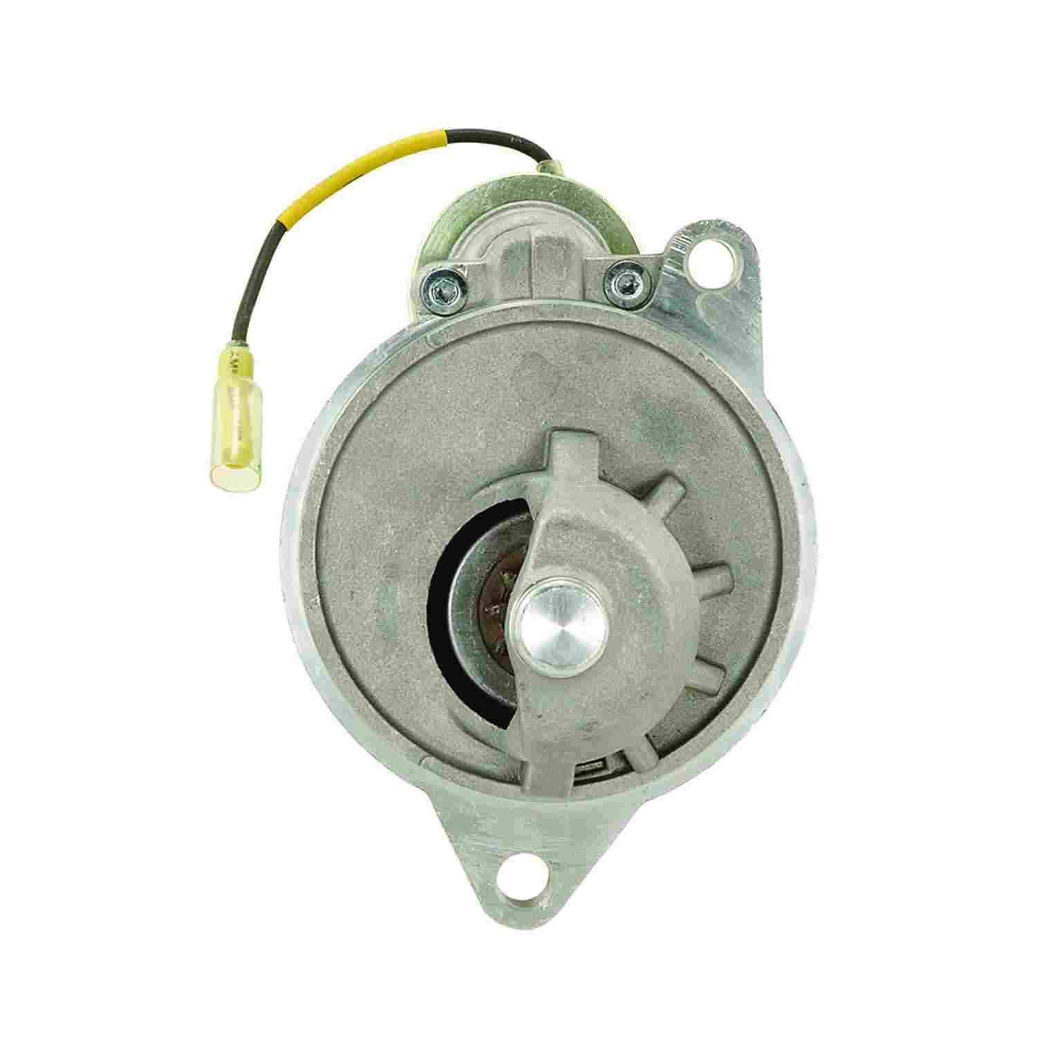 ACDELCO GOLD/PROFESSIONAL - Starter Motor - DCC 337-1036