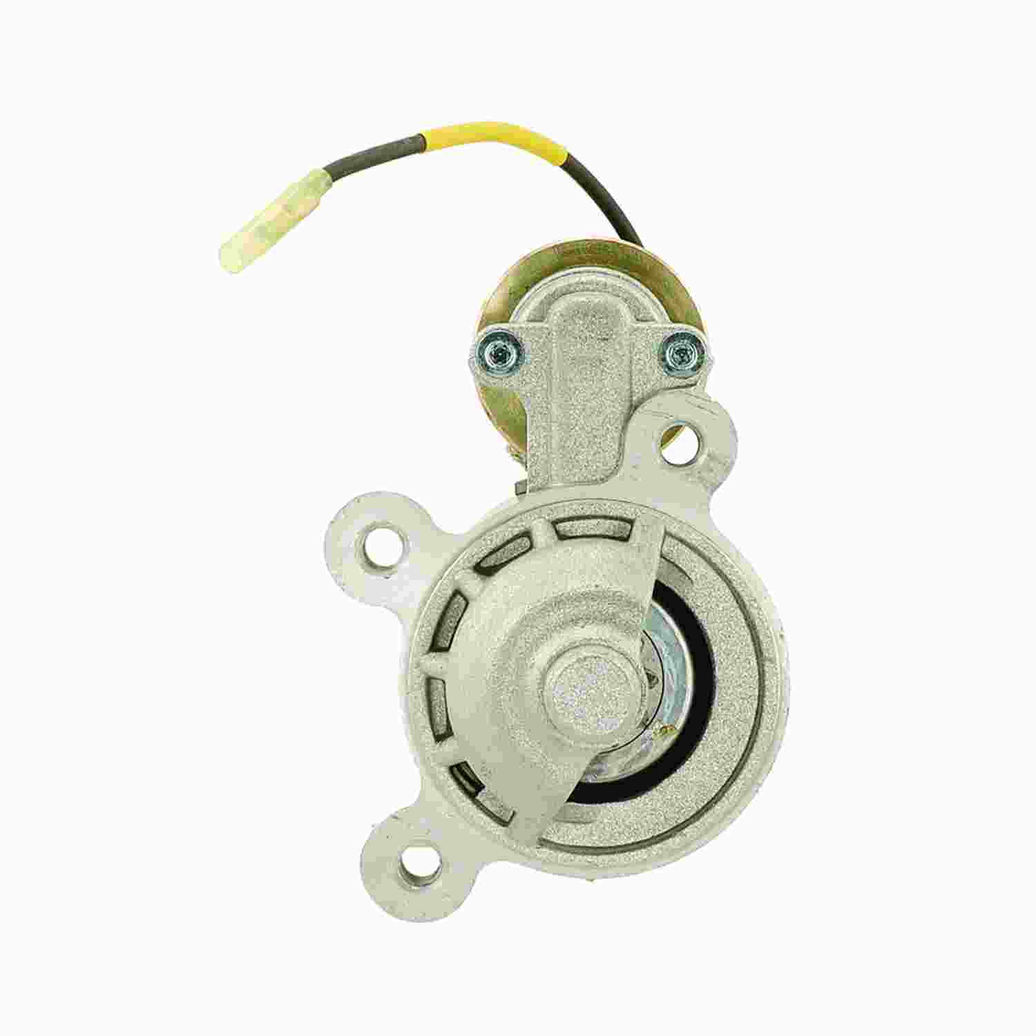 ACDELCO GOLD/PROFESSIONAL - Starter Motor - DCC 337-1043