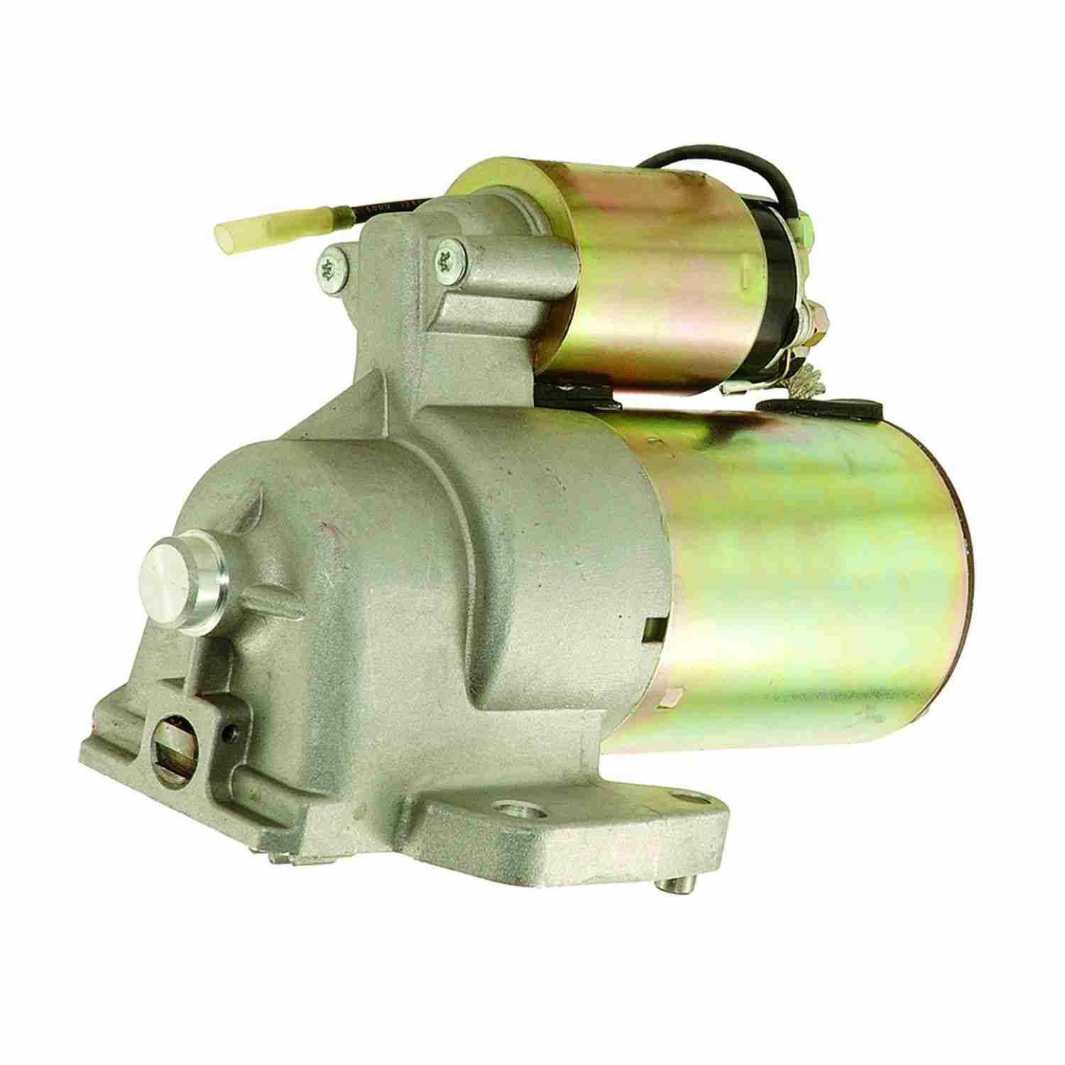 ACDELCO GOLD/PROFESSIONAL - Starter Motor - DCC 337-1047