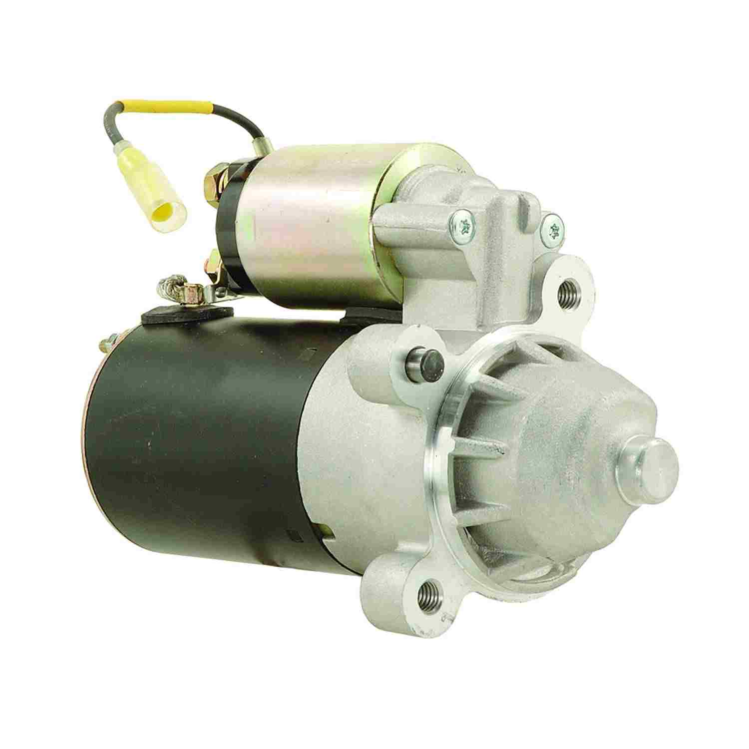ACDELCO GOLD/PROFESSIONAL - Starter Motor - DCC 337-1052