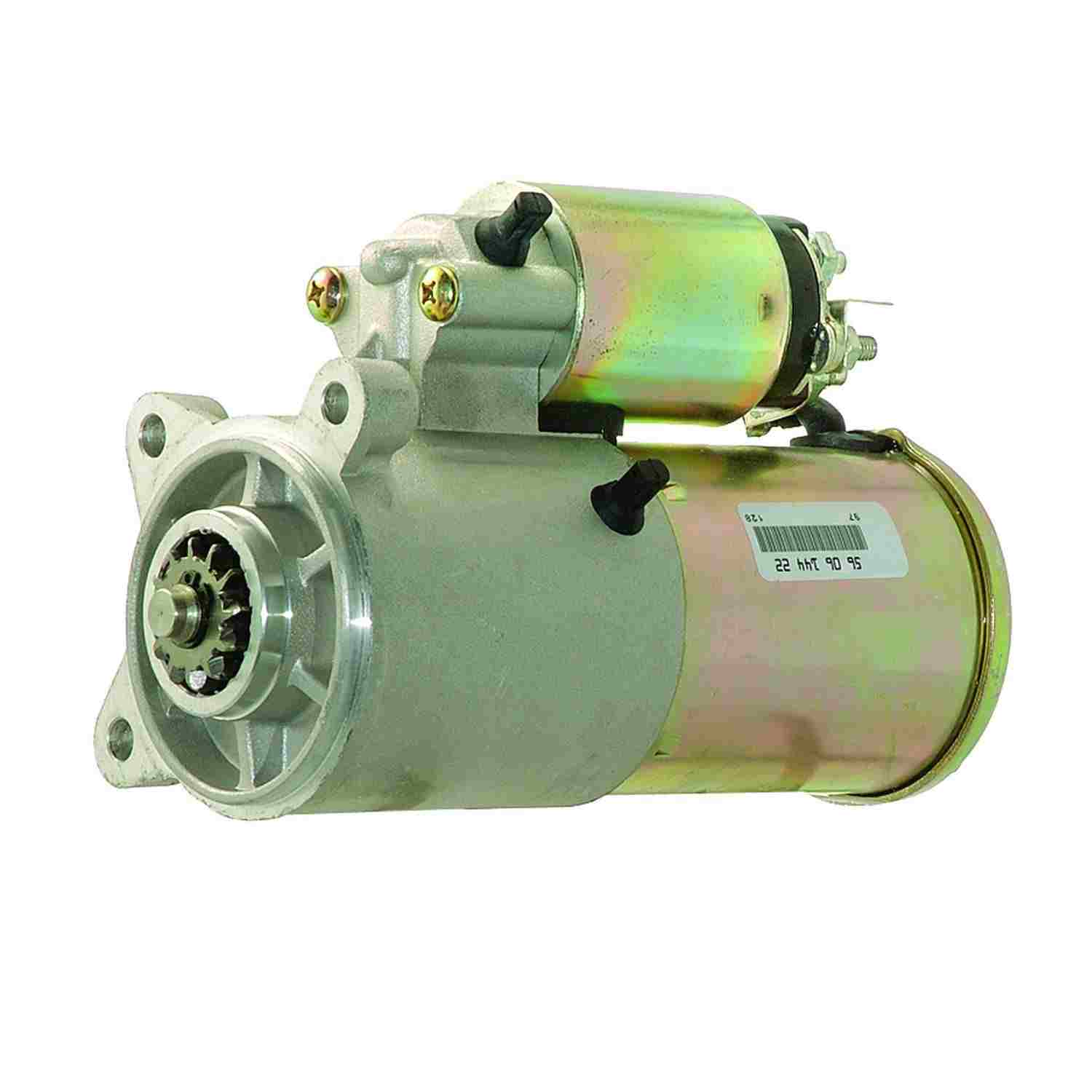 ACDELCO GOLD/PROFESSIONAL - Starter Motor - DCC 337-1053