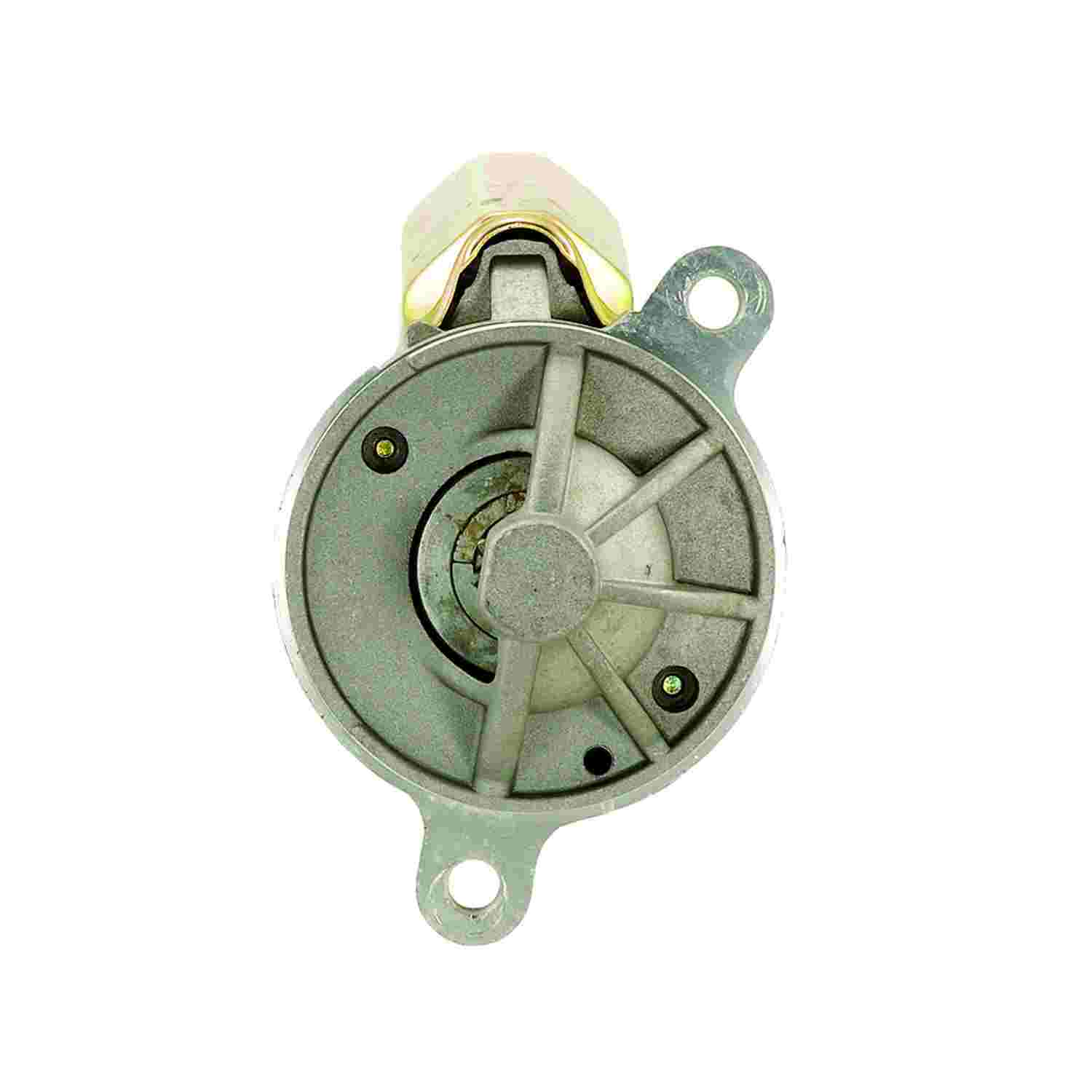 ACDELCO PROFESSIONAL - Starter Motor - DCC 337-1057