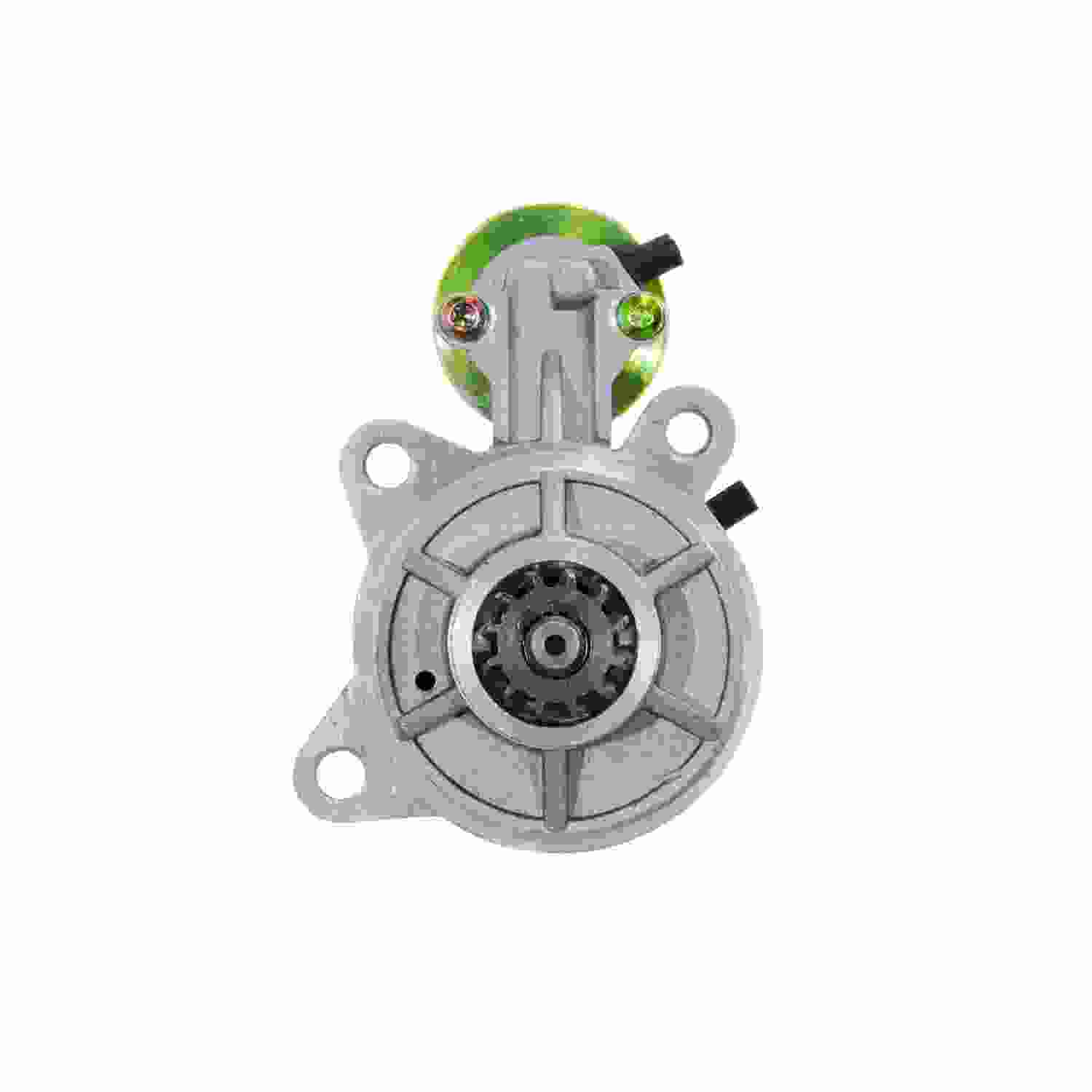 ACDELCO GOLD/PROFESSIONAL - Starter Motor - DCC 337-1064