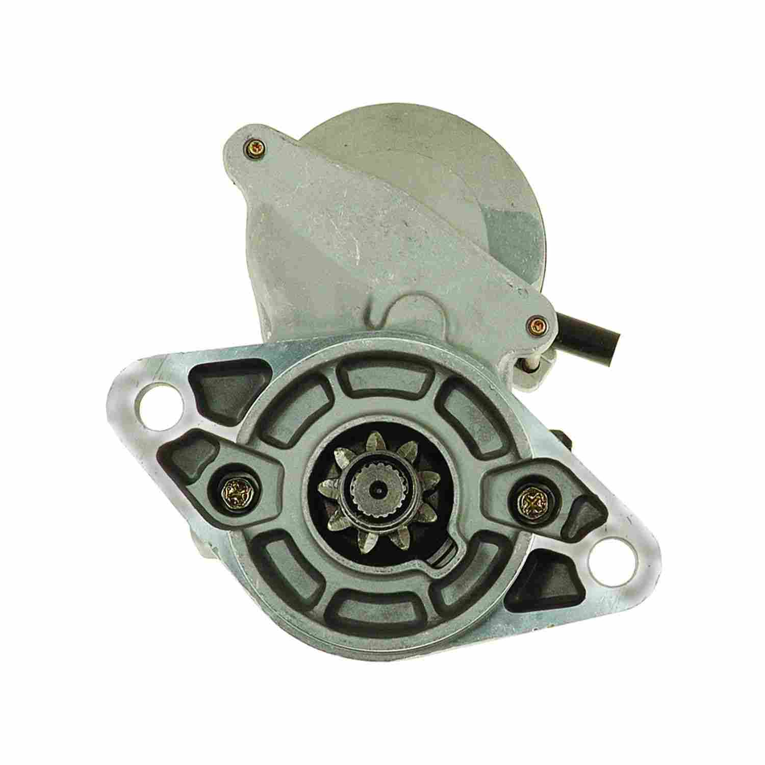 ACDELCO GOLD/PROFESSIONAL - Starter Motor - DCC 337-1090