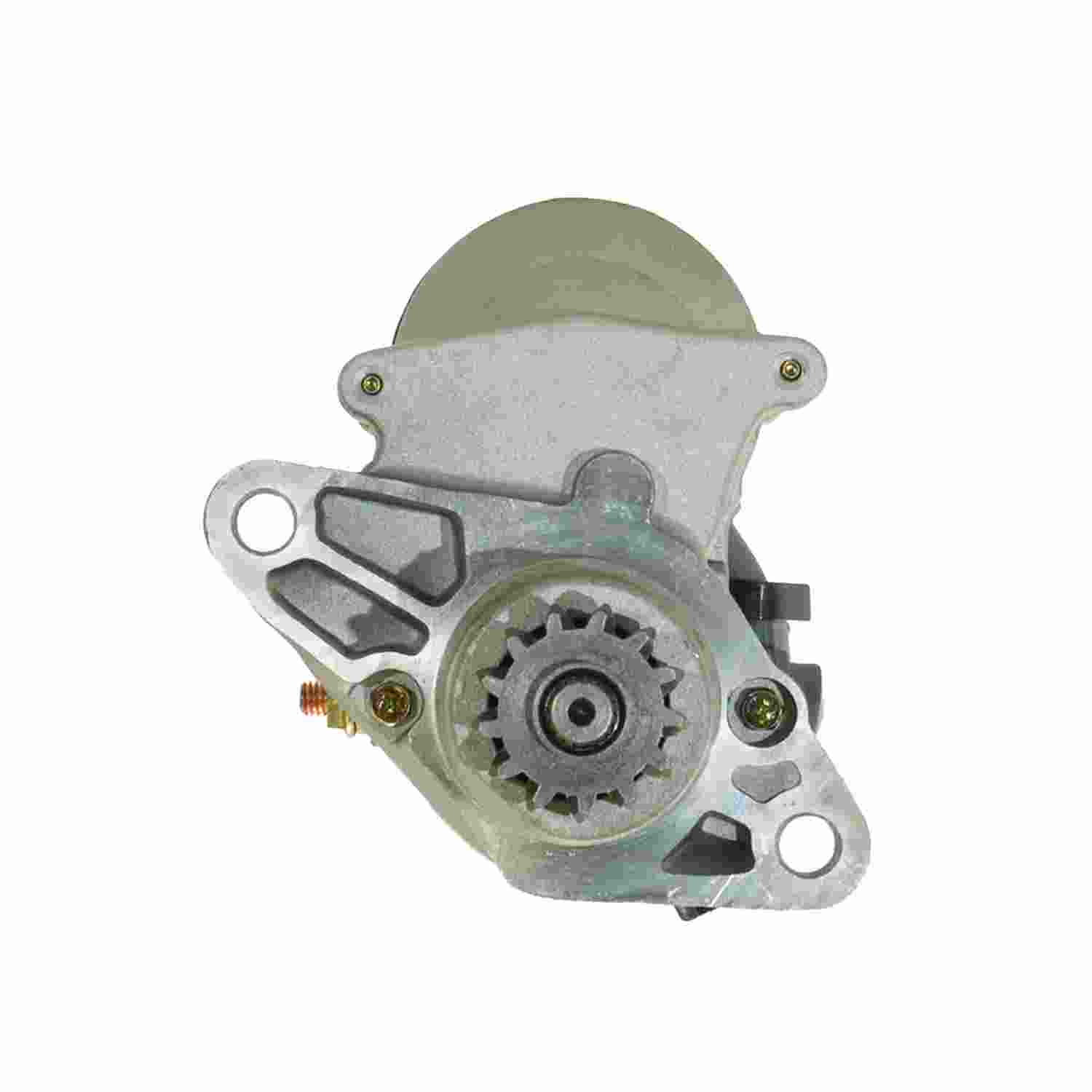 ACDELCO PROFESSIONAL - Starter Motor - DCC 337-1106