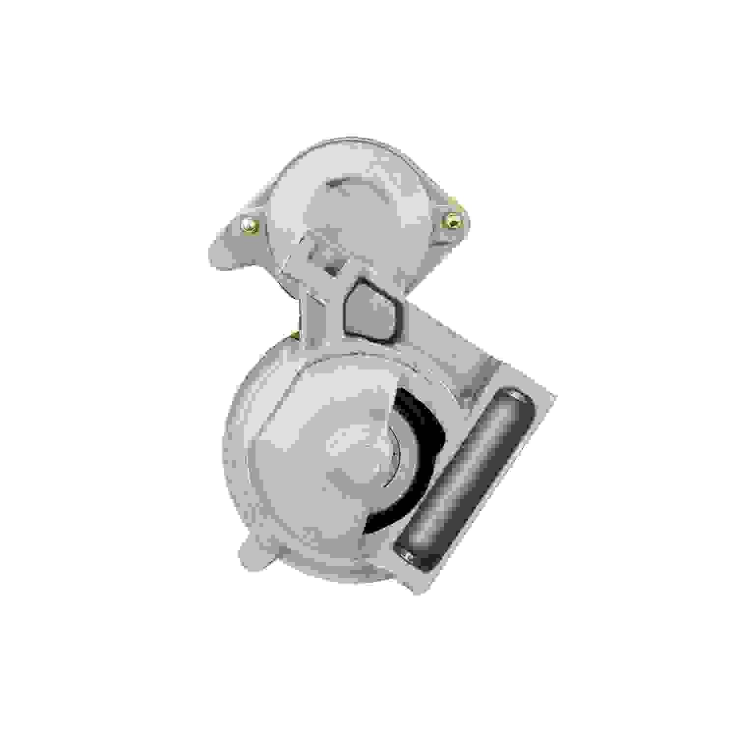 ACDELCO PROFESSIONAL - Starter Motor - DCC 337-1126