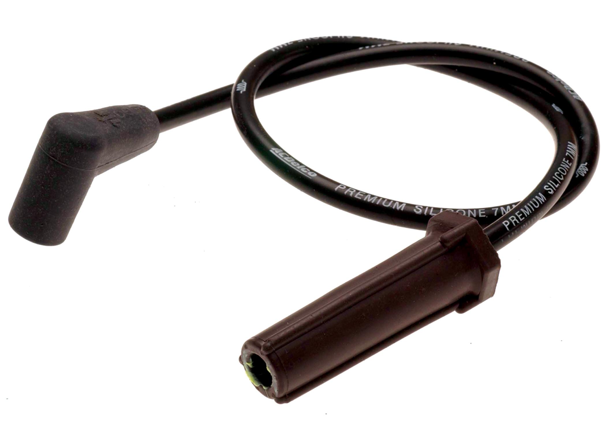 ACDELCO OE SERVICE - Sparkplug #5 Cylinder Wire - DCB 354E