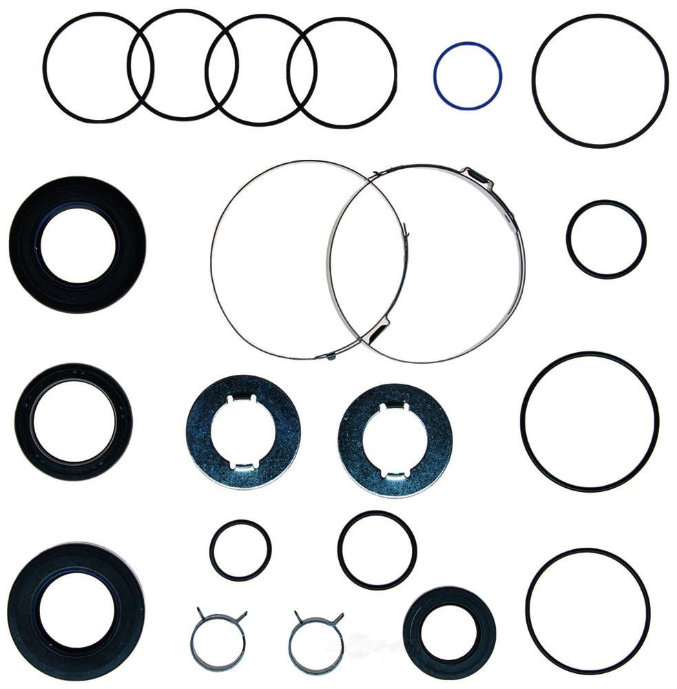 ACDELCO PROFESSIONAL CANADA - Rack & Pinion Seal Kit - DCH 36-348816