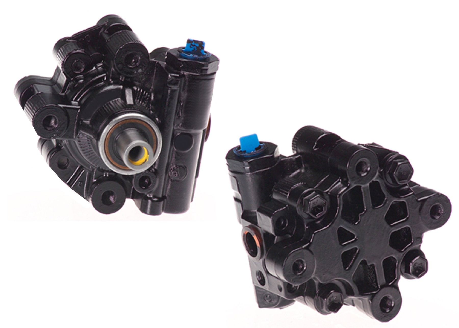 ACDELCO PROFESSIONAL STRG PRODUCTS - Reman Power Steering Pump - DC5 36-7163131