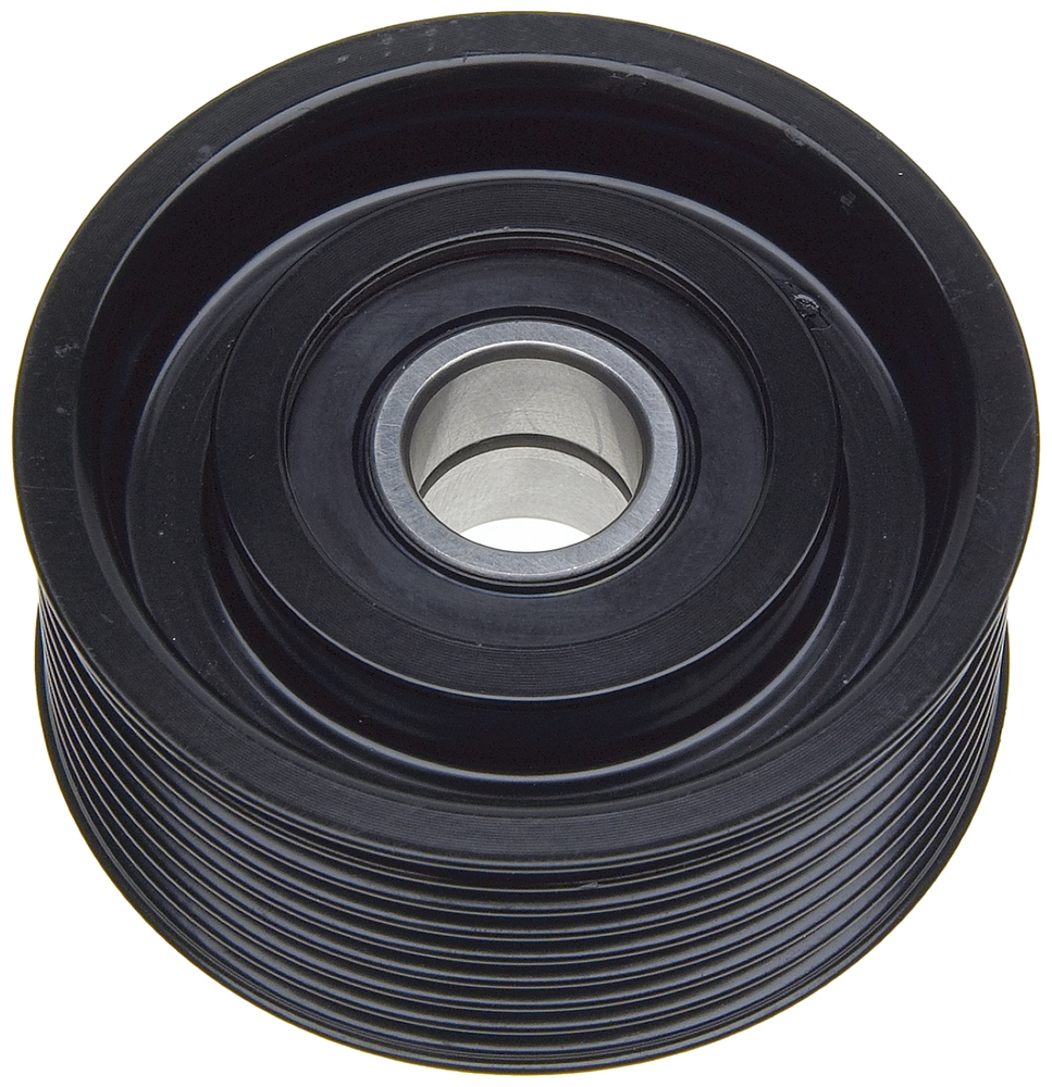 ACDELCO GOLD/PROFESSIONAL - Accessory Drive Belt Tensioner Pulley - DCC 36093