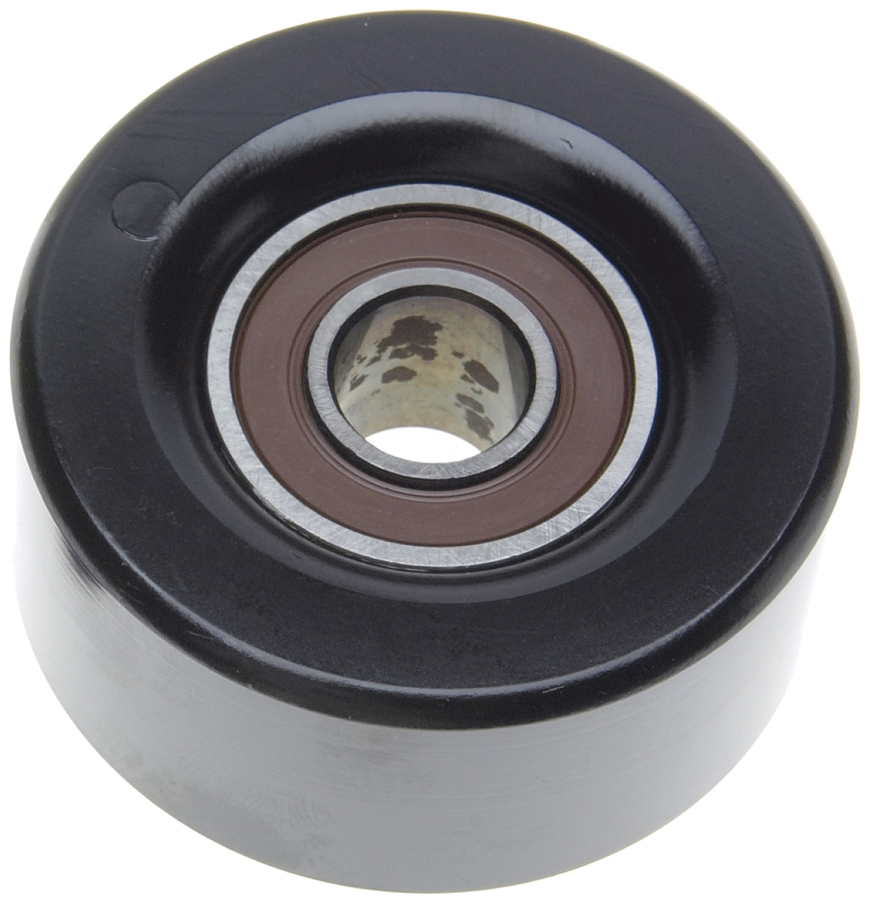 ACDELCO GOLD/PROFESSIONAL - Accessory Drive Belt Tensioner Pulley - DCC 36095