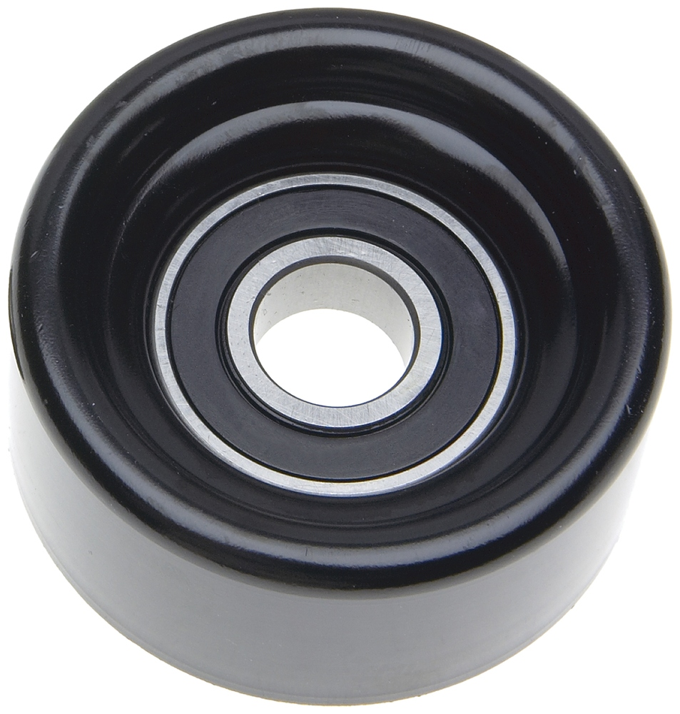 ACDELCO GOLD/PROFESSIONAL - Accessory Drive Belt Tensioner Pulley - DCC 36101
