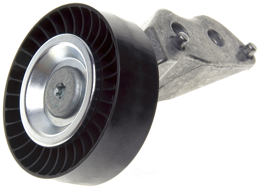 ACDELCO GOLD/PROFESSIONAL - Drive Belt Idler Pulley - DCC 36105