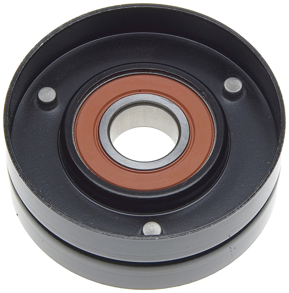 ACDELCO GOLD/PROFESSIONAL - Accessory Drive Belt Tensioner Pulley - DCC 36152