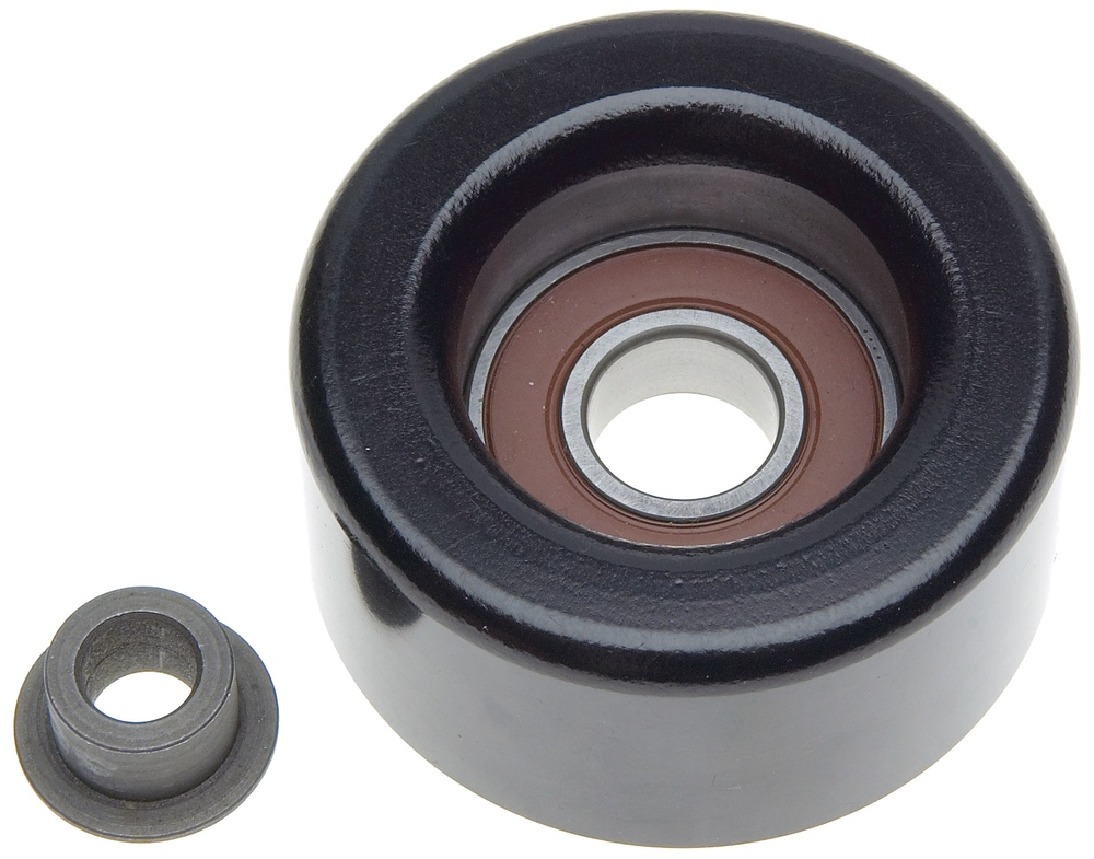 ACDELCO GOLD/PROFESSIONAL - Drive Belt Idler Pulley - DCC 36173