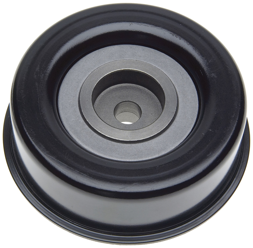 ACDELCO PROFESSIONAL - Accessory Drive Belt Tensioner Pulley (Alternator and Air Conditioning) - DCC 36192