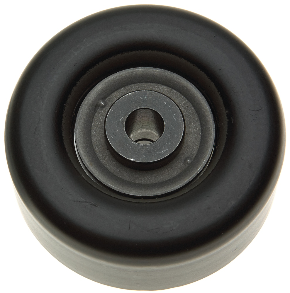 ACDELCO GOLD/PROFESSIONAL - Drive Belt Idler Pulley - DCC 36310