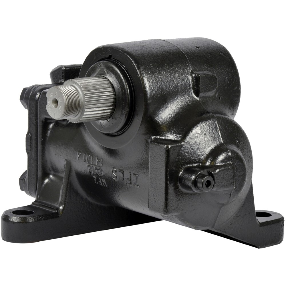 ACDELCO PROFESSIONAL STRG PRODUCTS N - Professional Remanufactured Steering Gear - DC3 36G0049